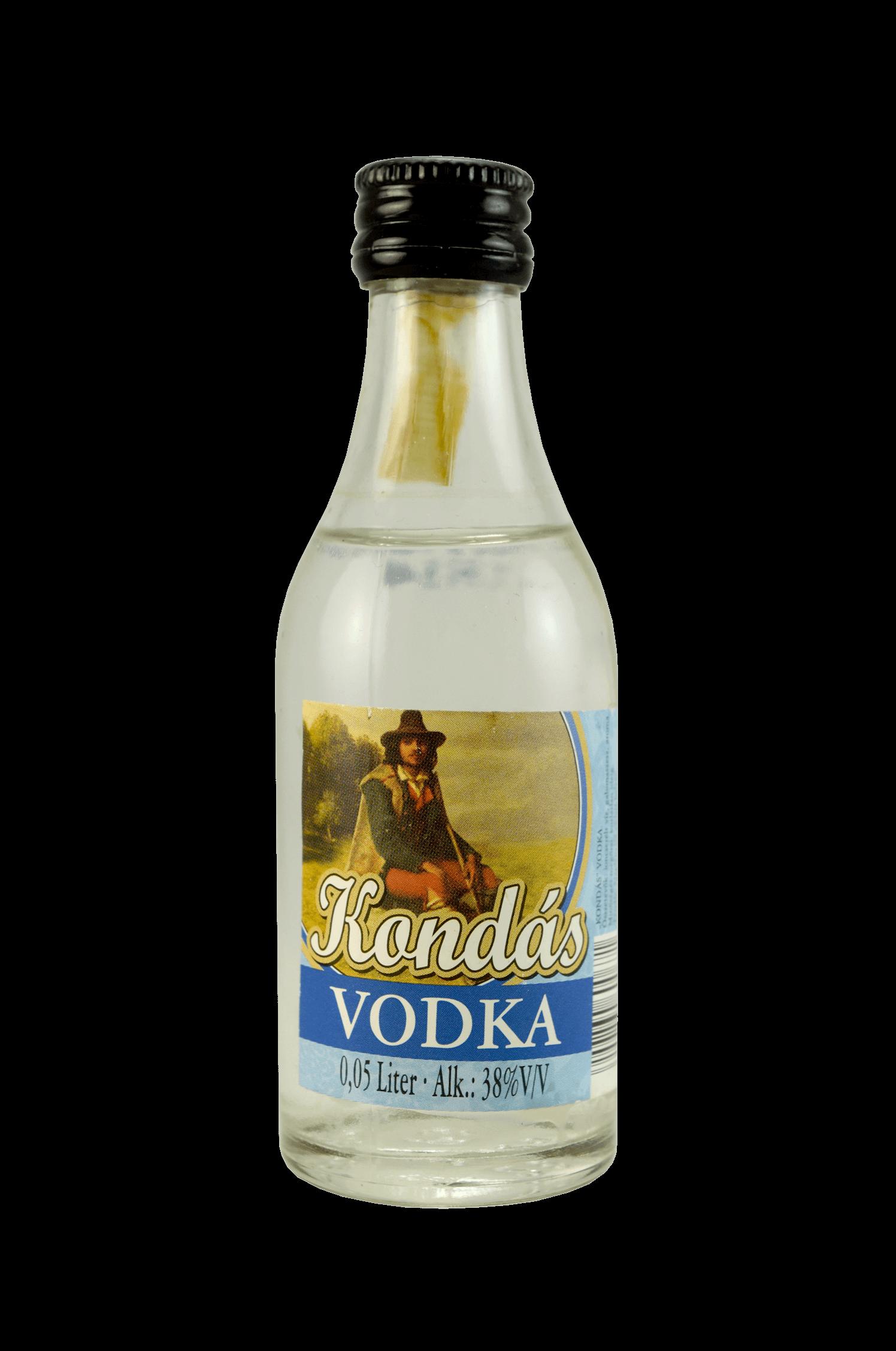 Kondás Vodka