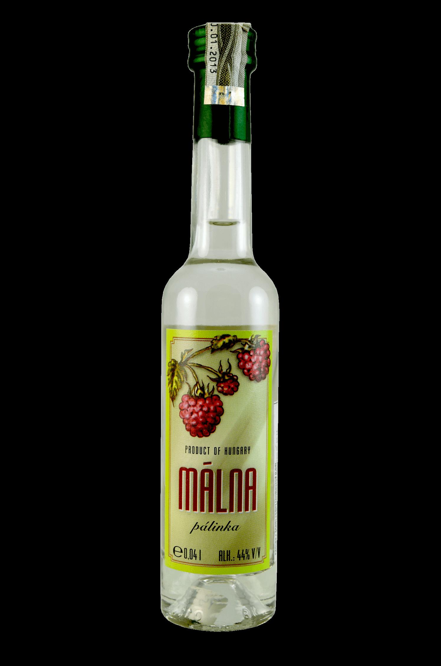 Málna Pálinka