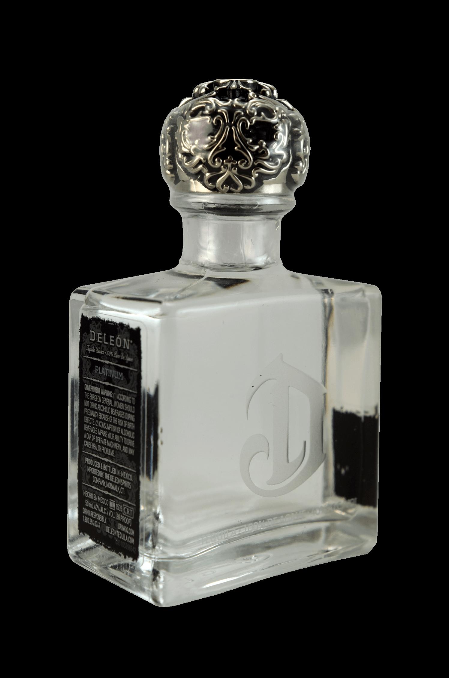 Deleón Platinum Tequila