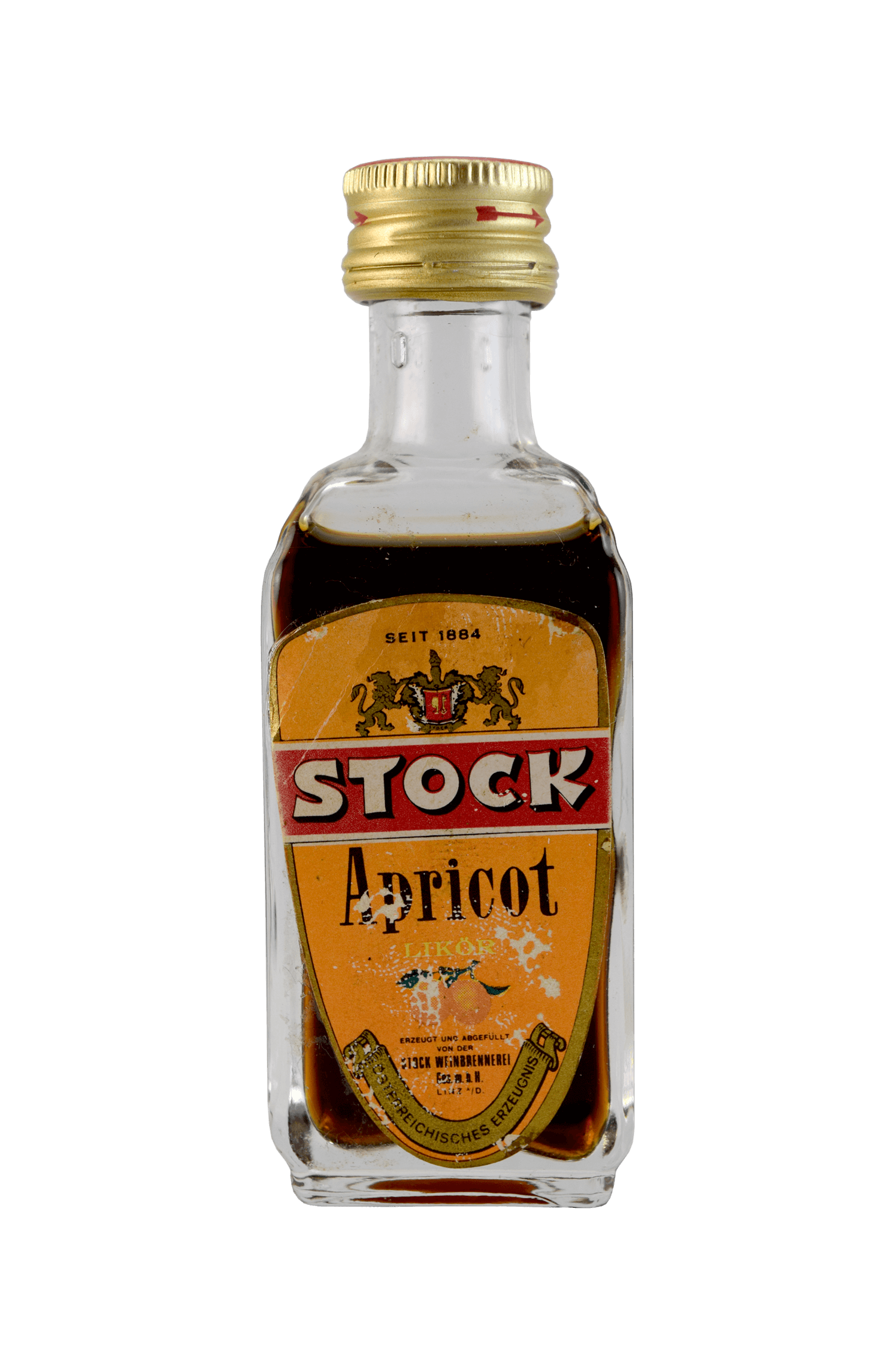 Stock Apricot