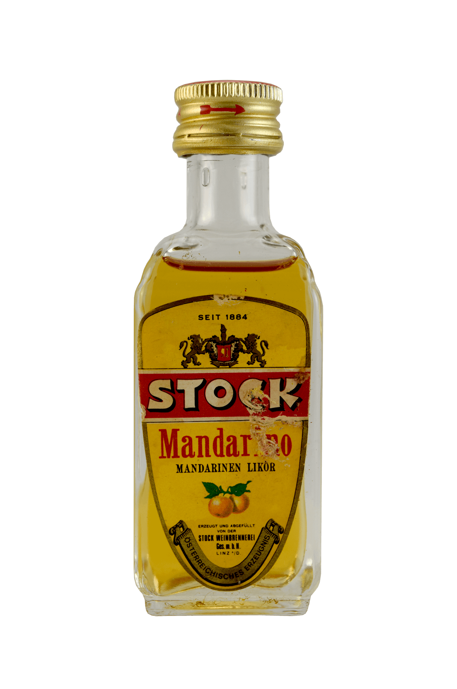 Stock Mandarino