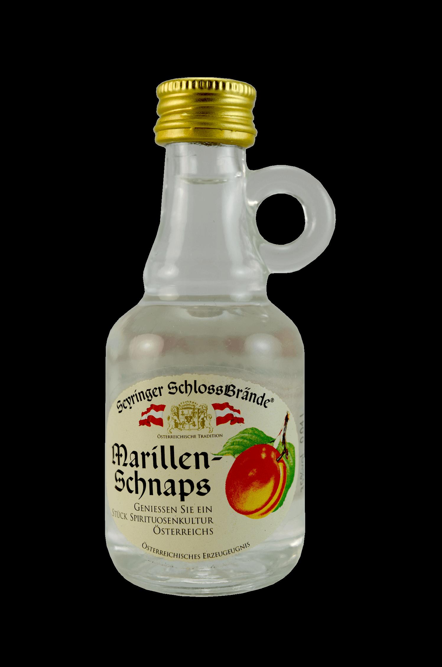 Marillen Schnaps
