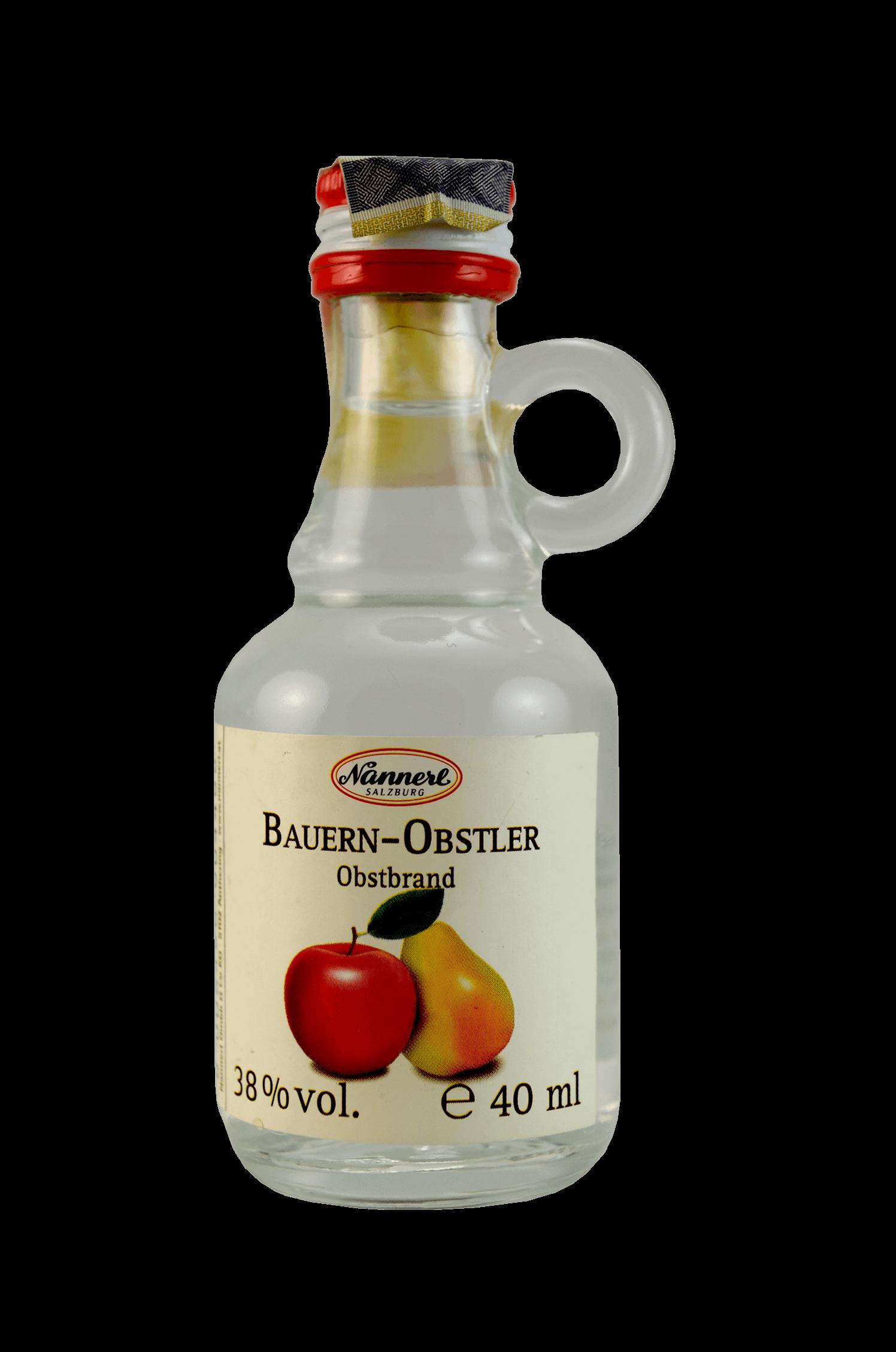 Nannerl Bauern – Obstler
