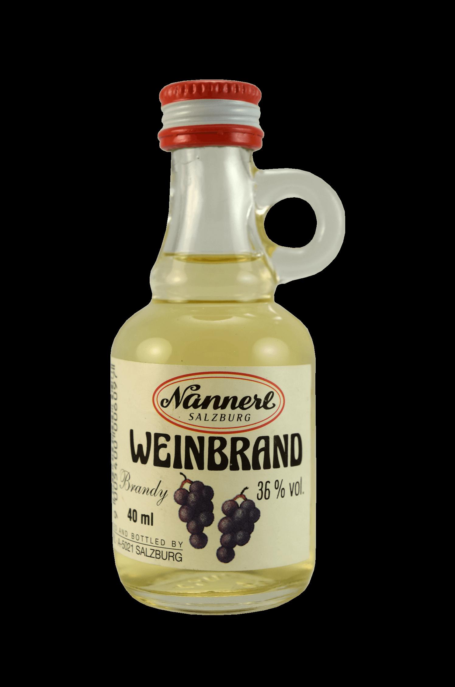 Nannerl Weinbrand