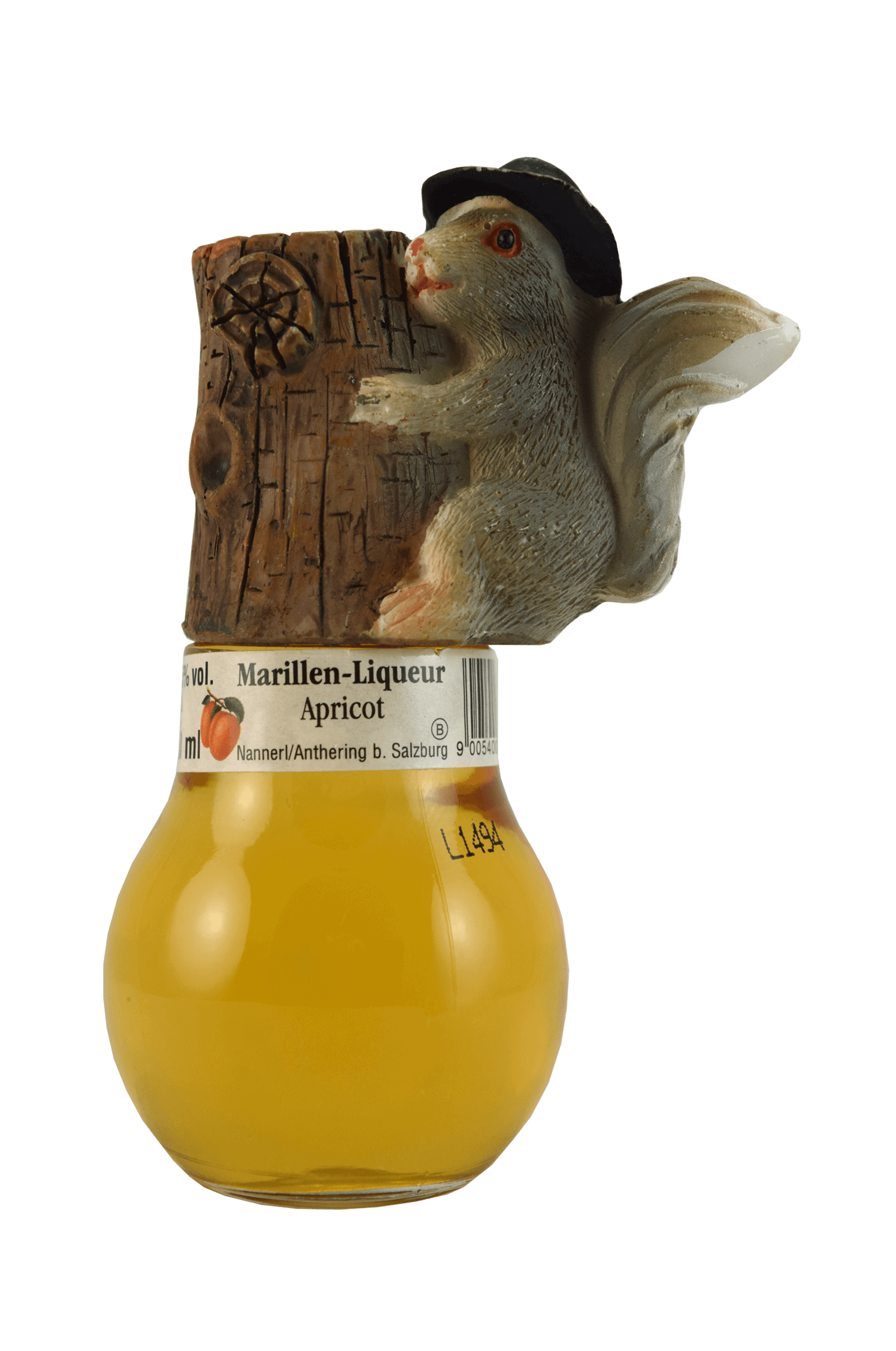 Marillen Liqueur Apricot
