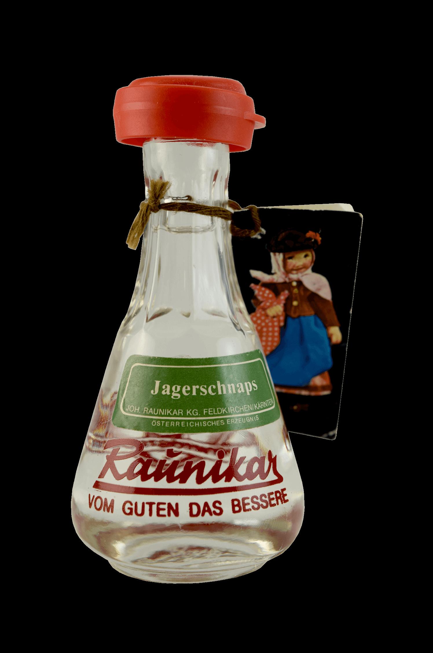 Jagerschnaps Raūnikar