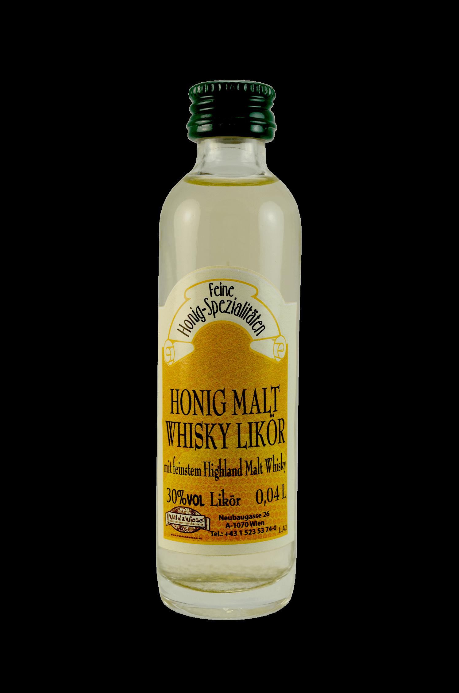 Hinig Malt Whisky Likör