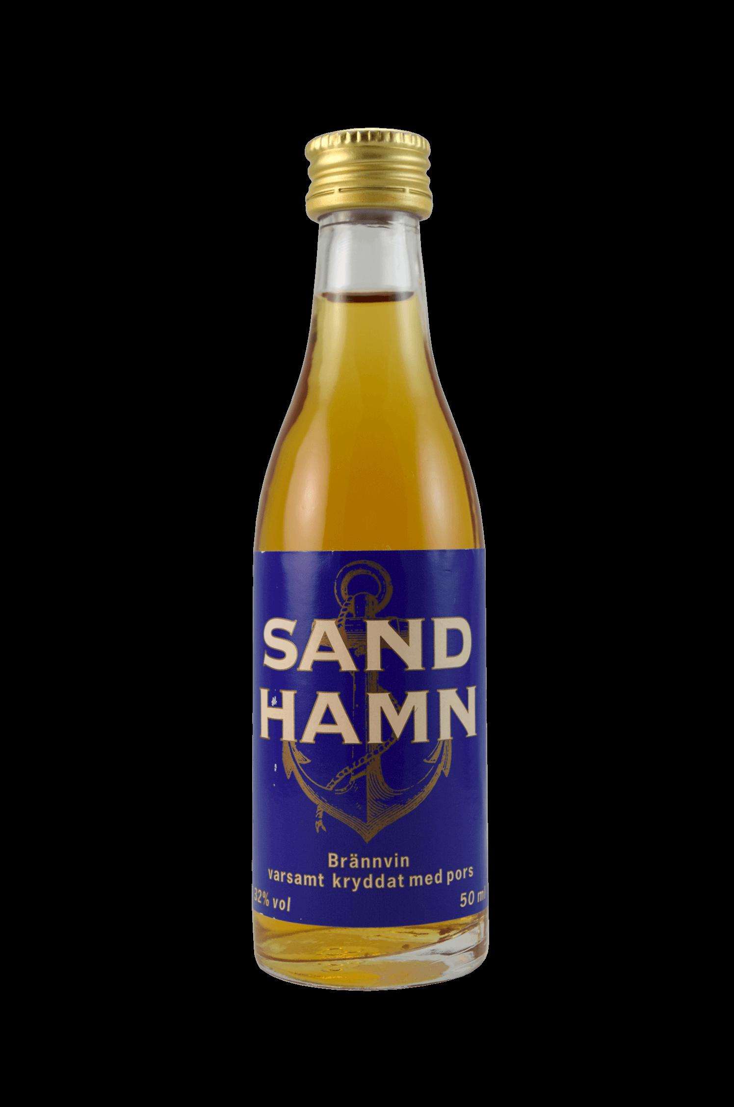 Sand Hamn