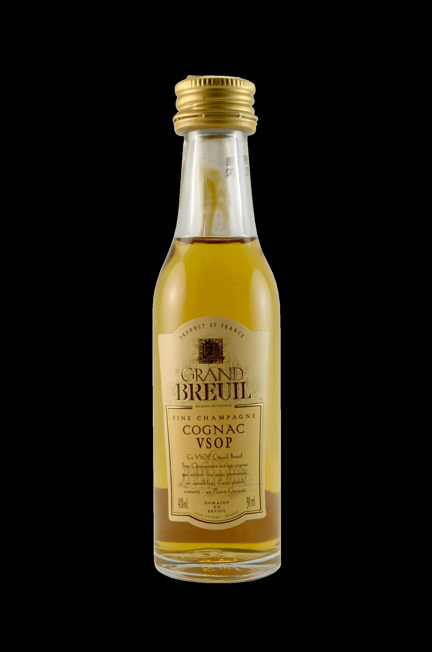 Grand Breuil Cognac VSOP