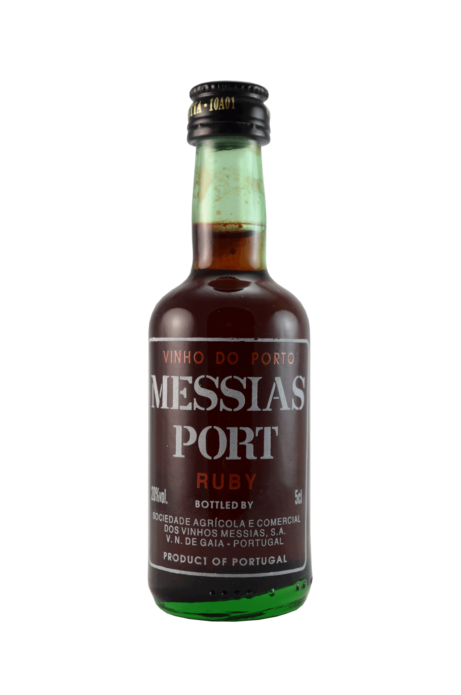 Messias Port Ruby