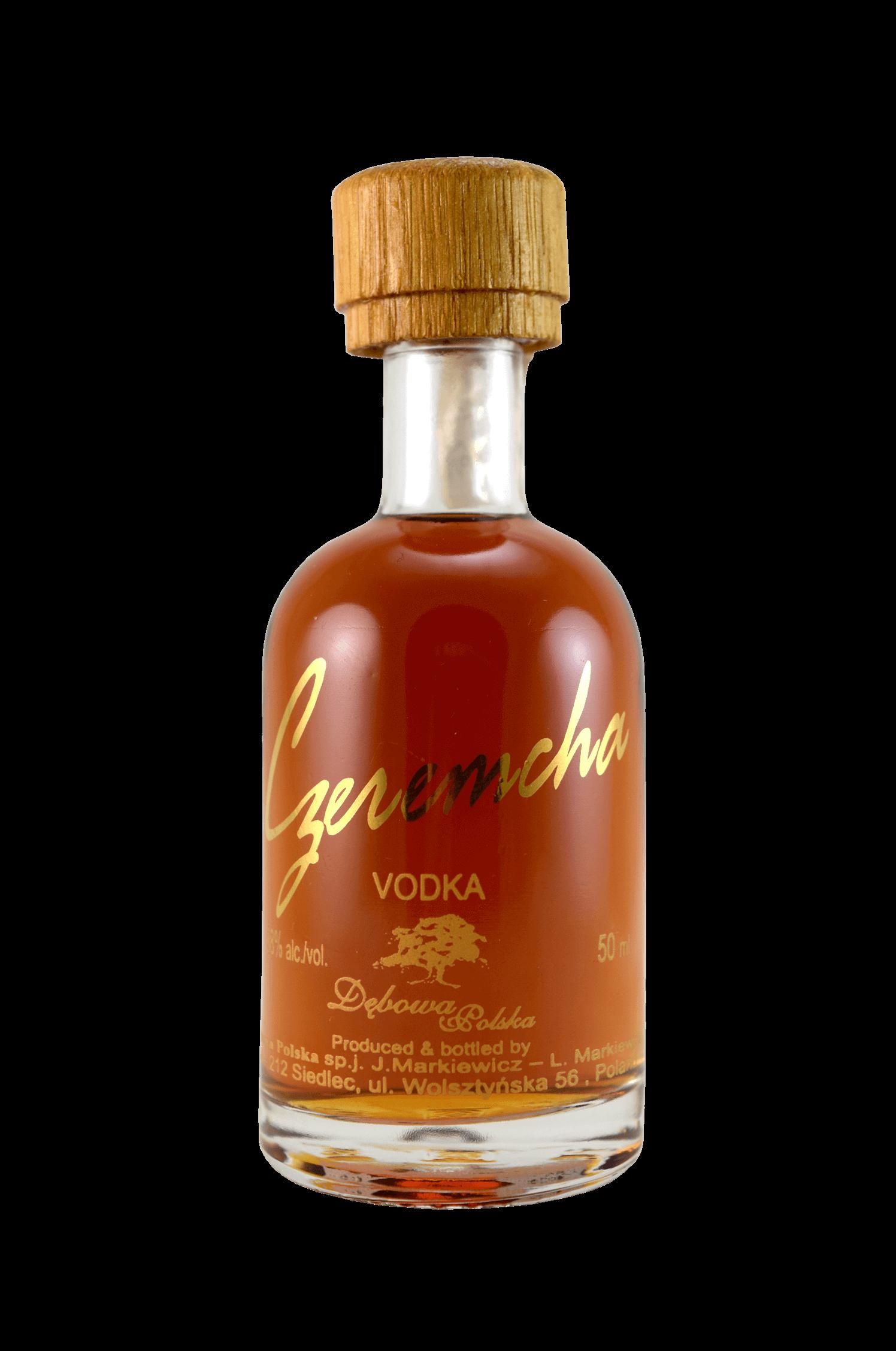 Debowa Czeremcha Vodka