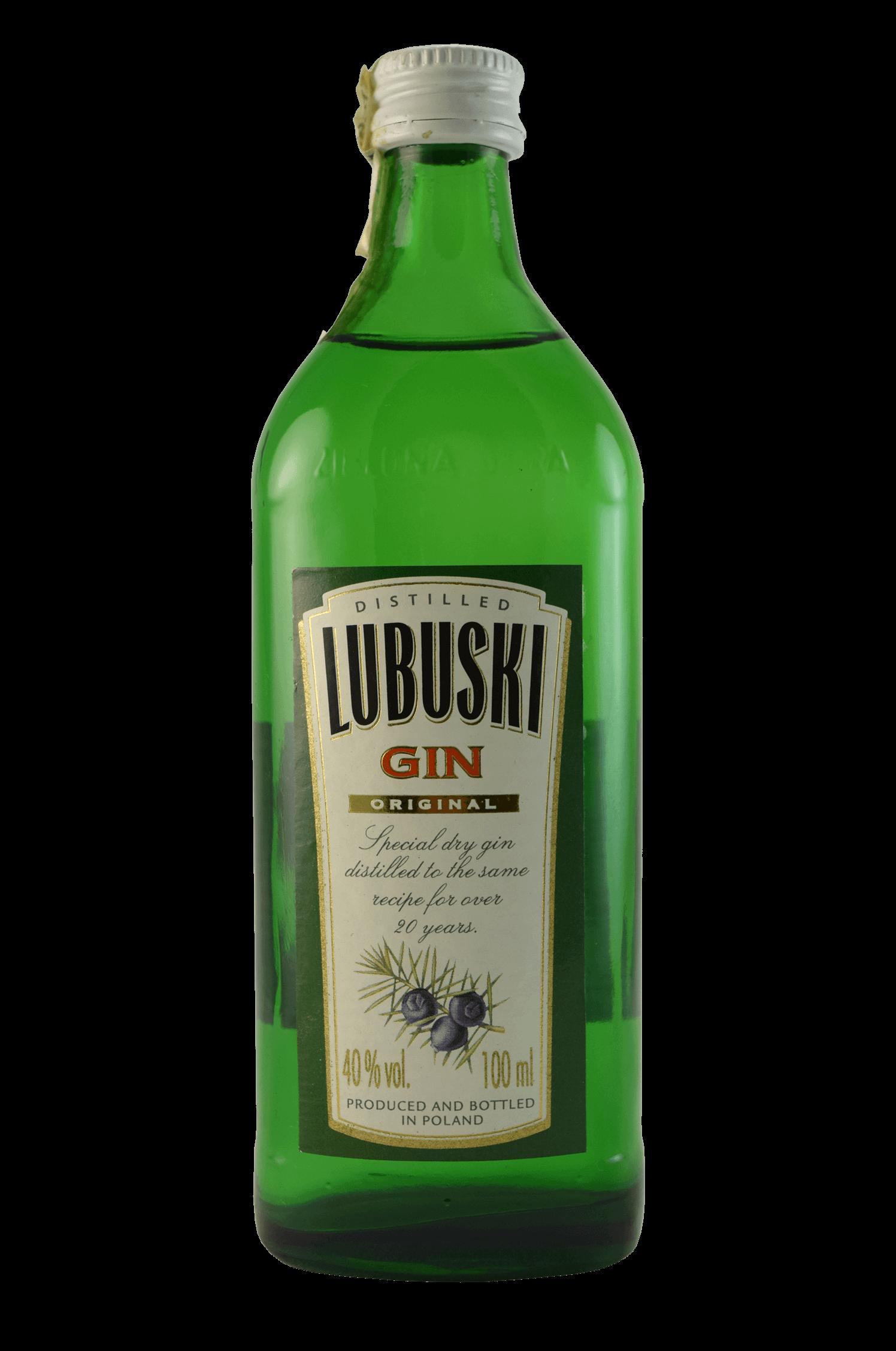 Lubuski Gin Original