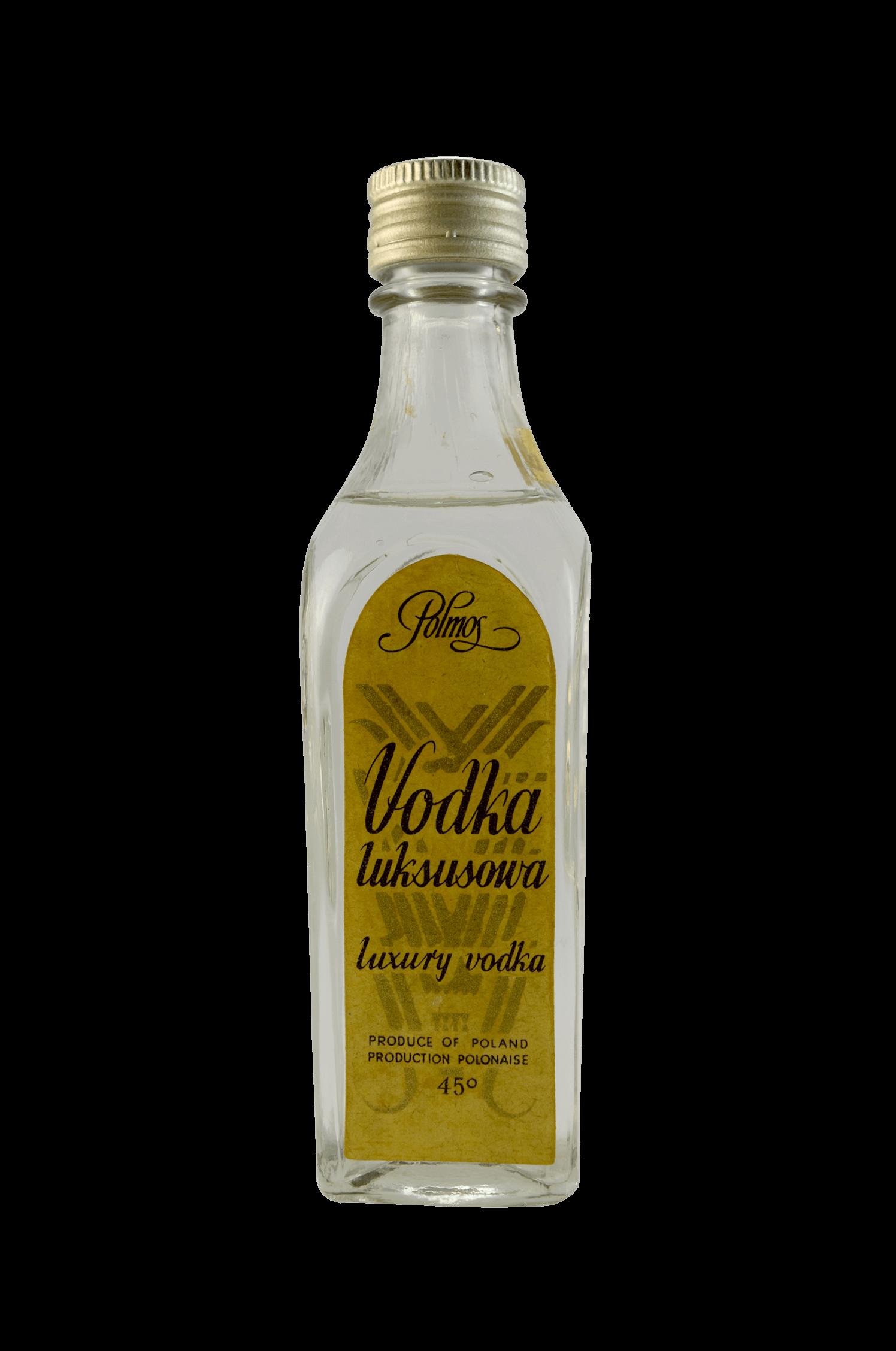 Vodka Luksusowa