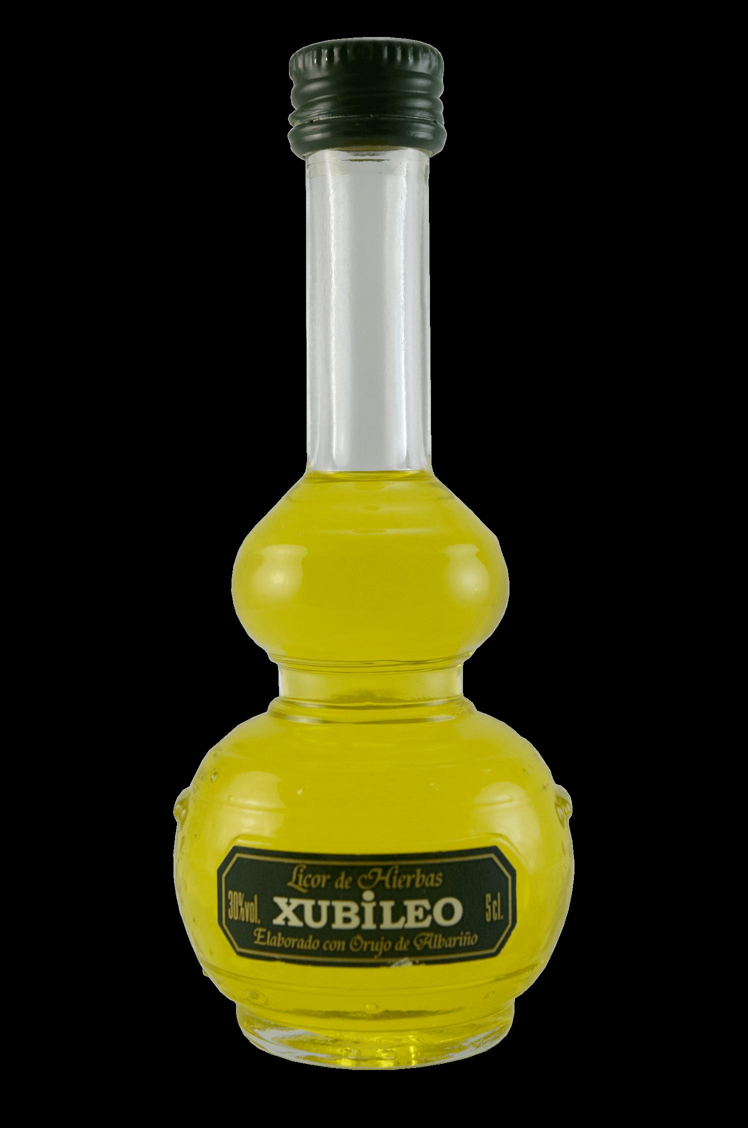 Xubileo Licor De Hierbas