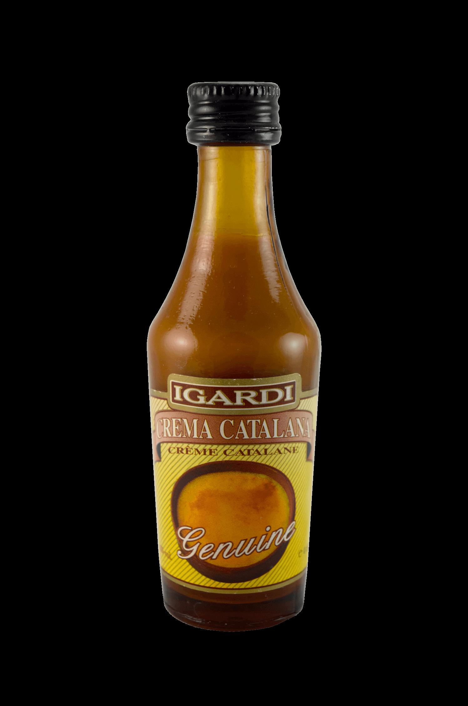 Igardi Crema Catalana