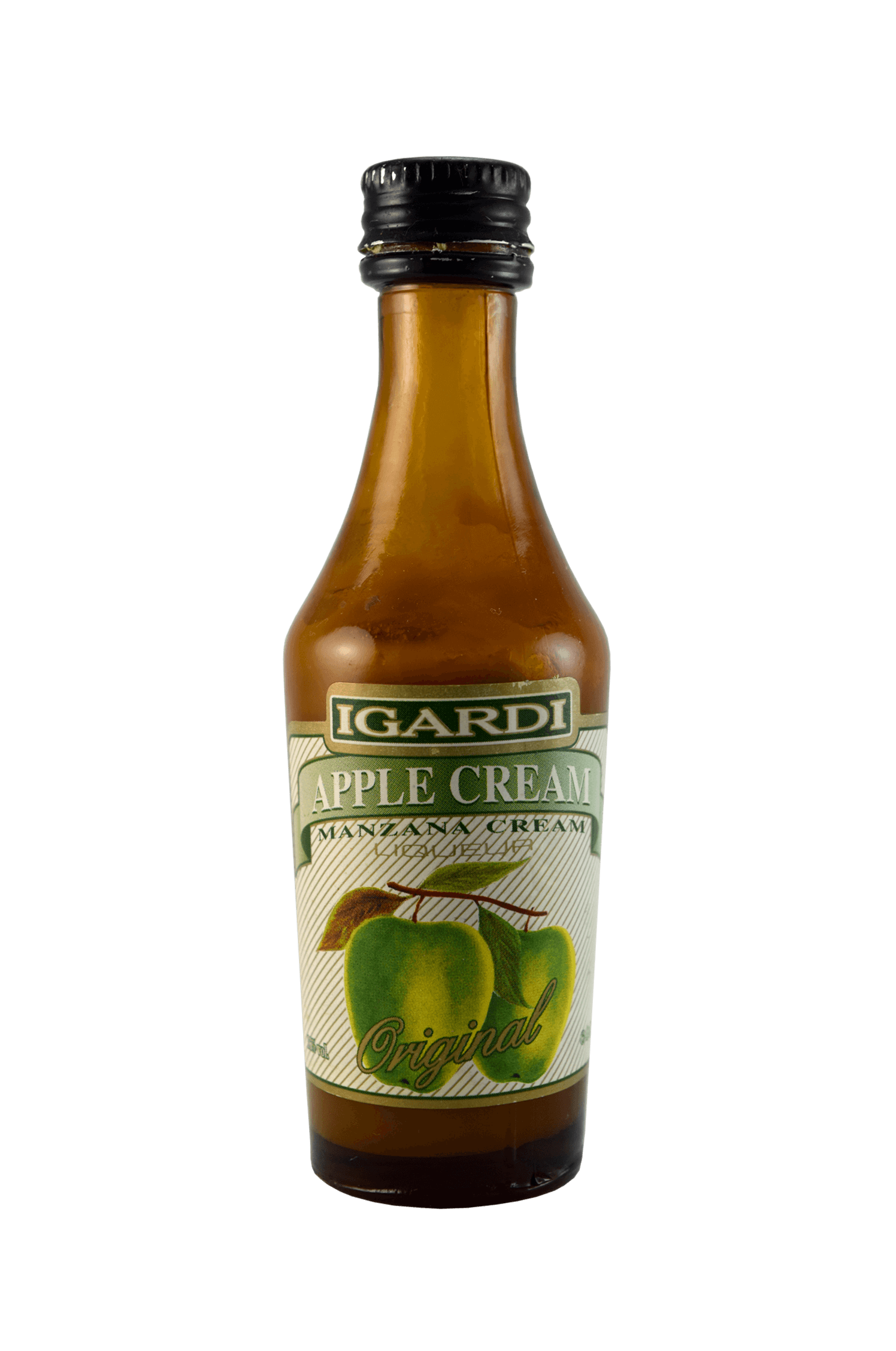 Igardi Apple Cream