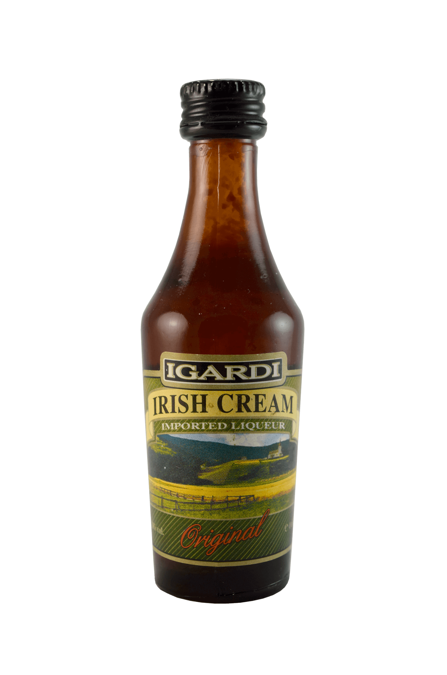 Igardi Irish Cream