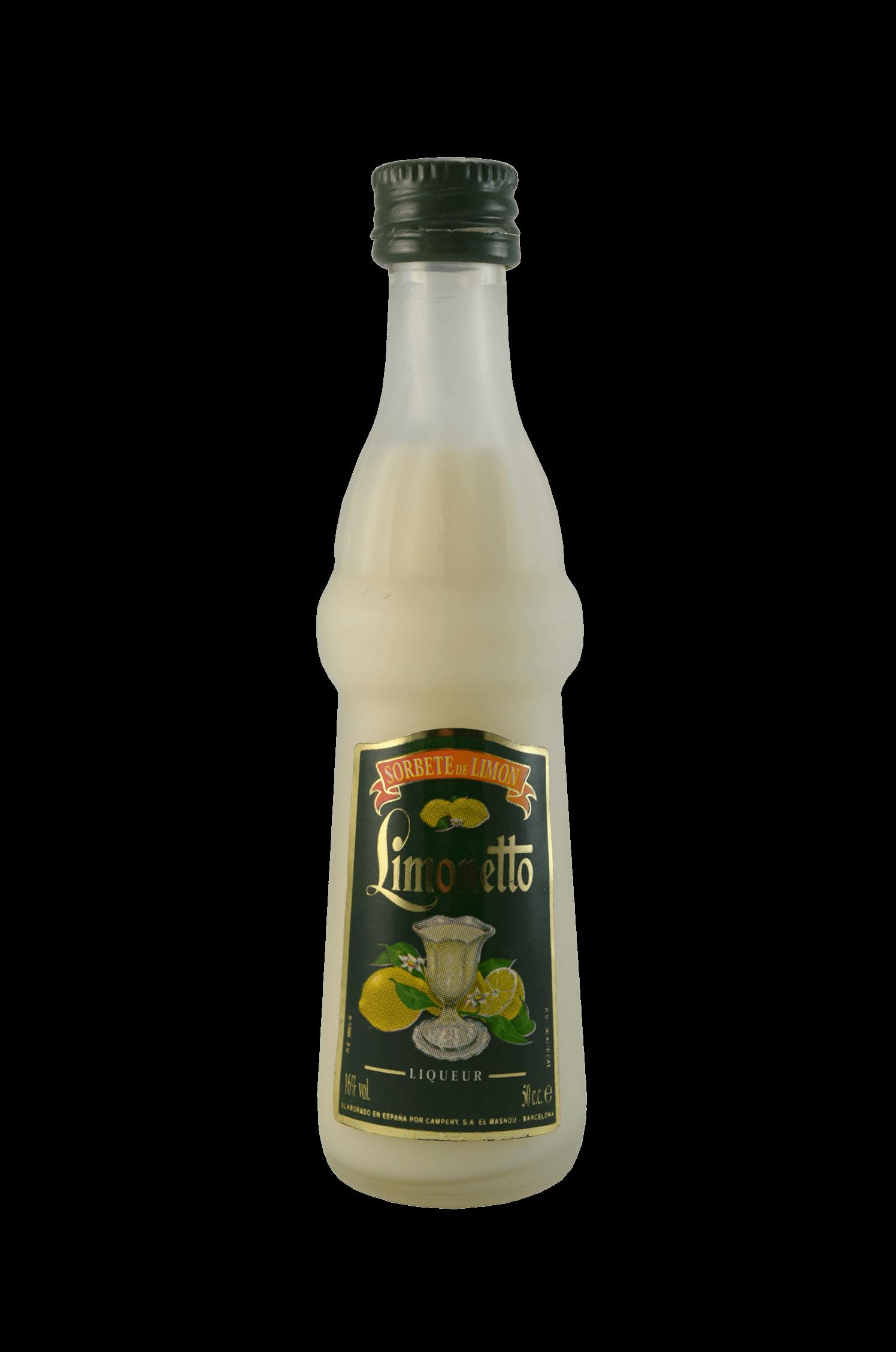 Limonetto Liqueur