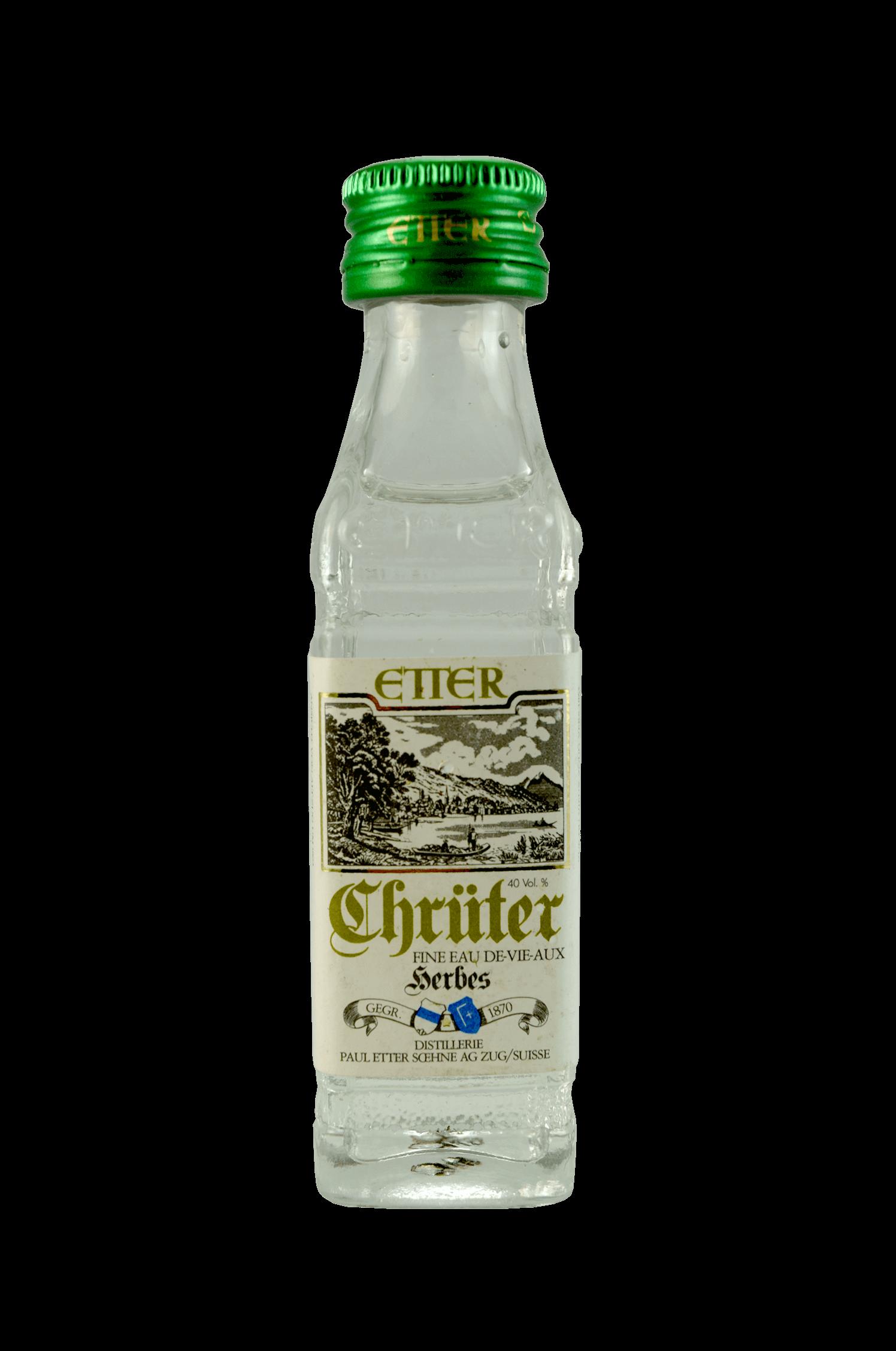 Etter Chrüter Herbes