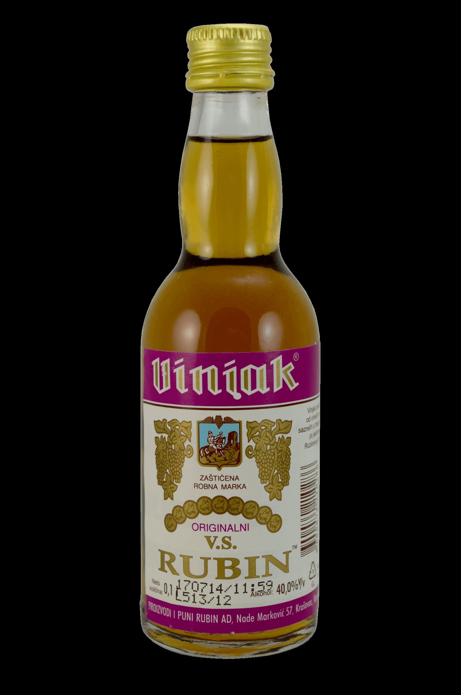 Viniak V.S. Rubin