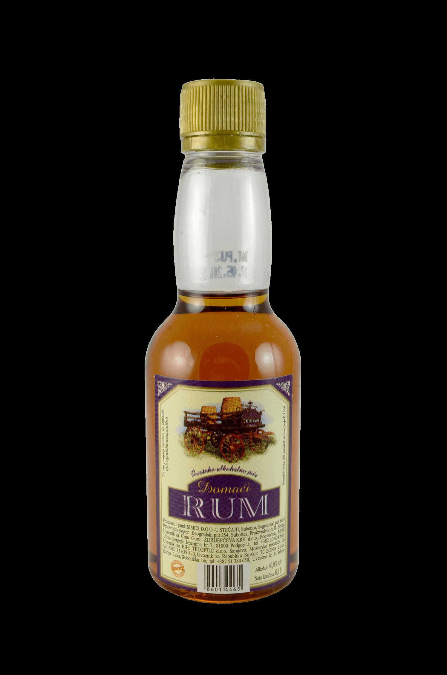 Domači Rum