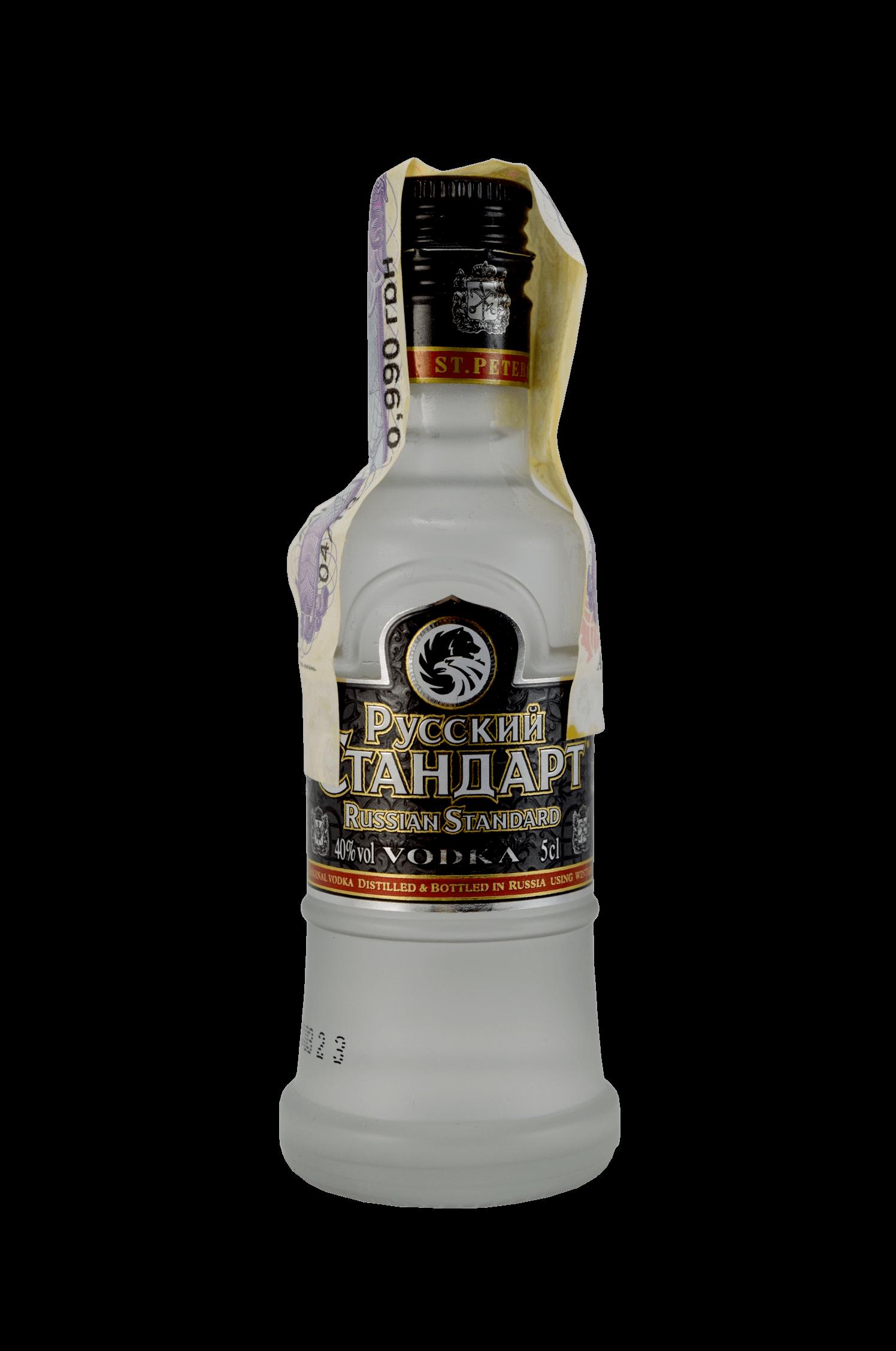 Ruskij Standart Vodka