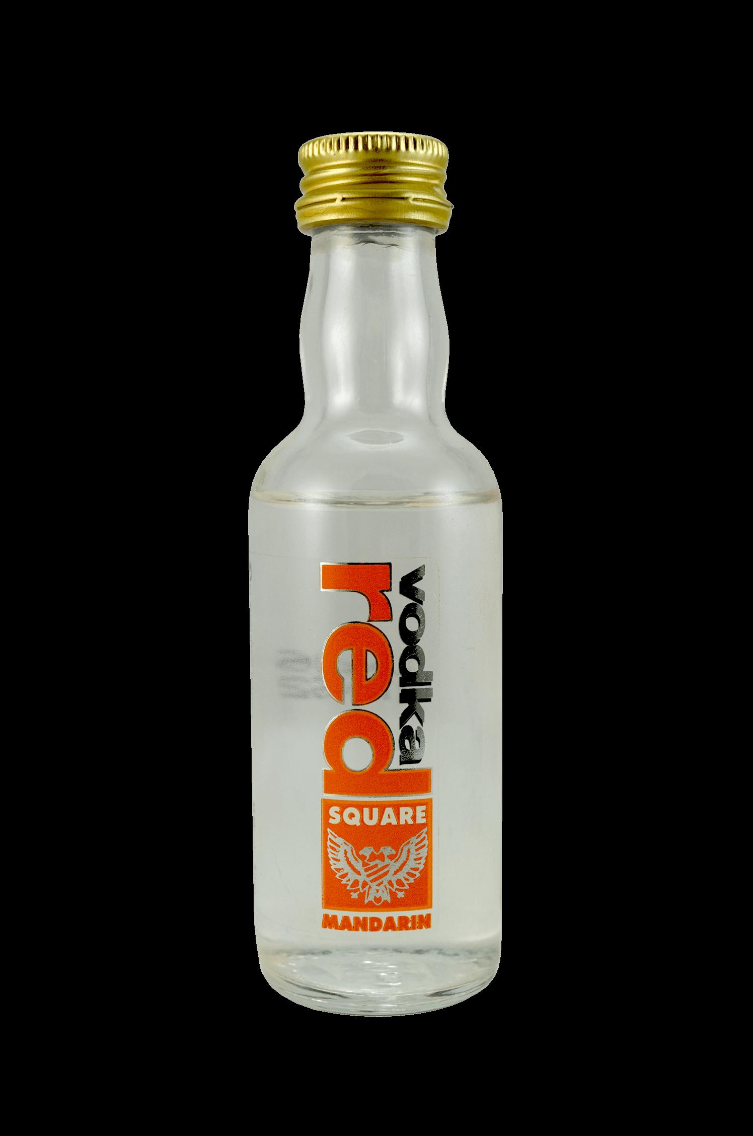 Vodka Red Square Mandarin