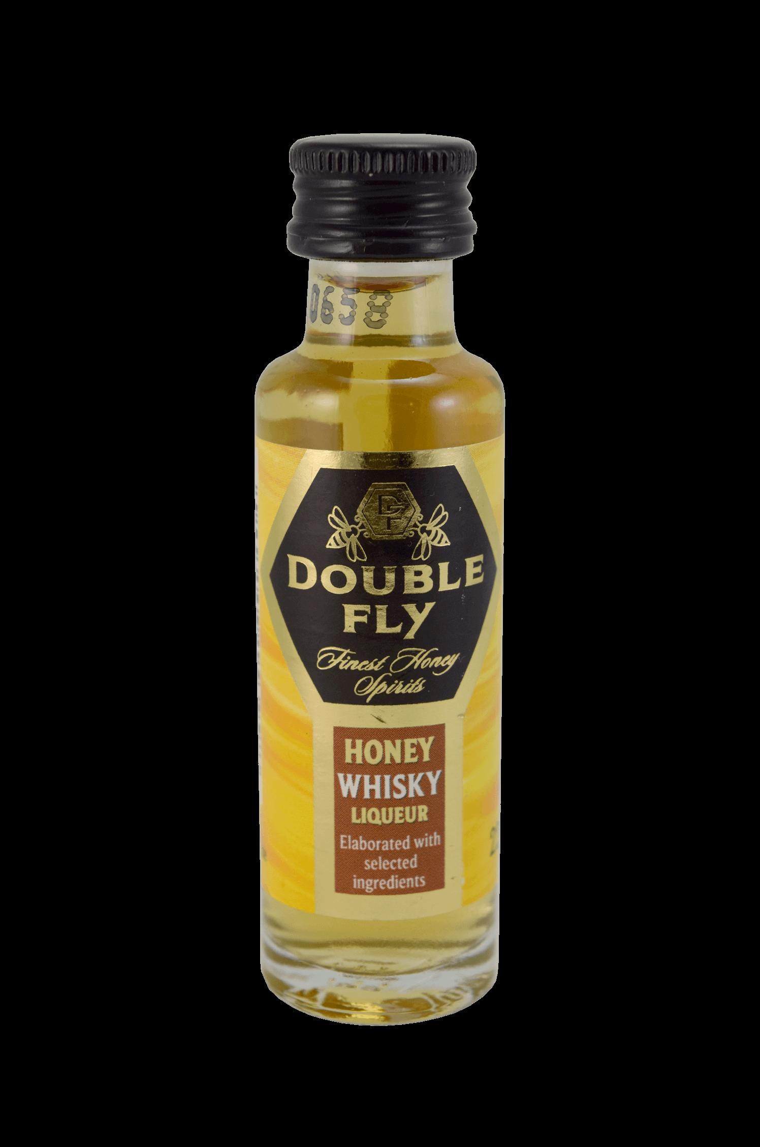 Honey Whisky Liqueur