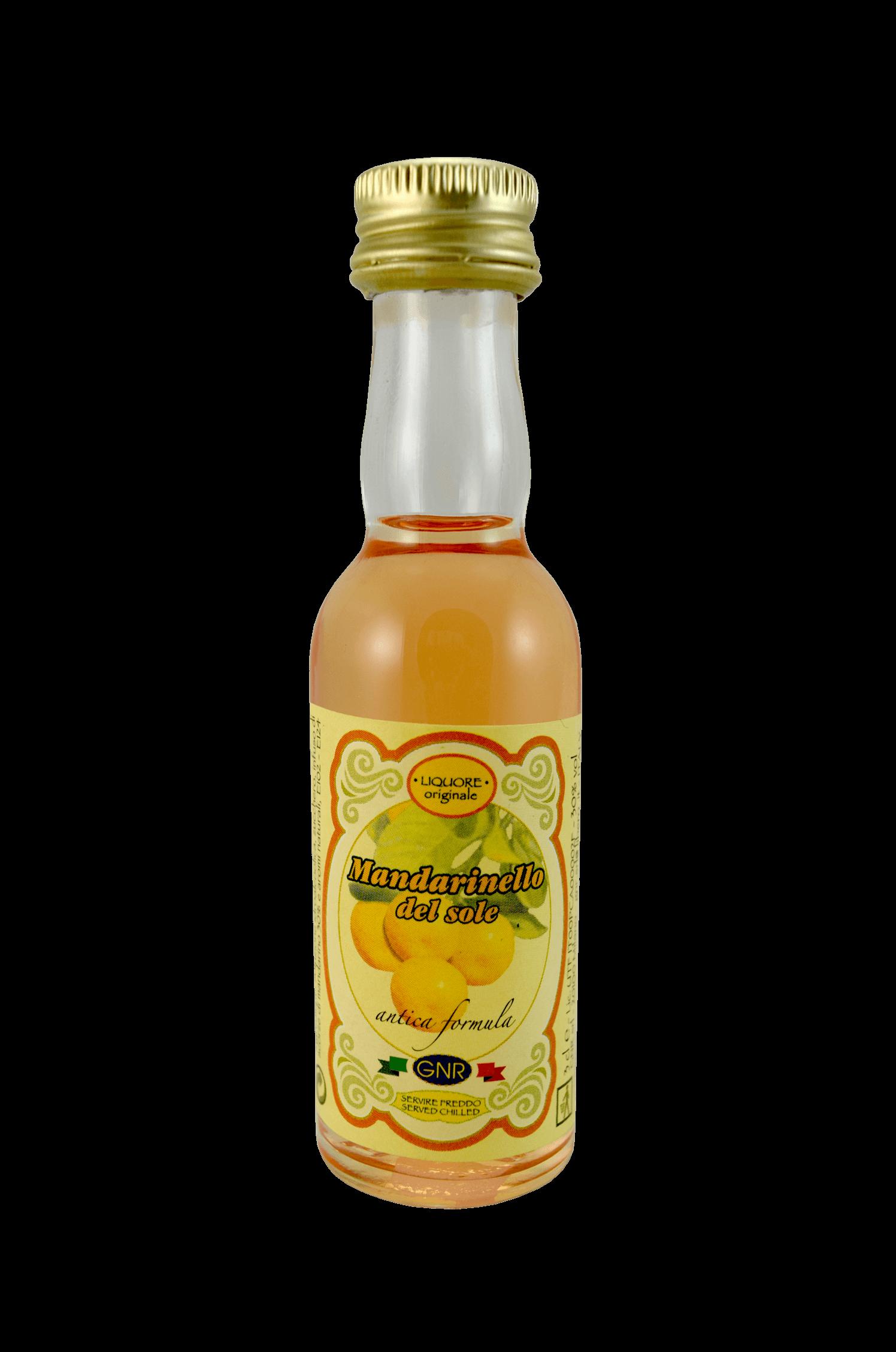 Liquore Mandarinello