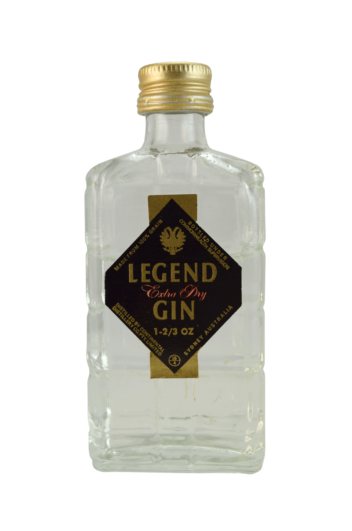 Legend Extra Dry Gin