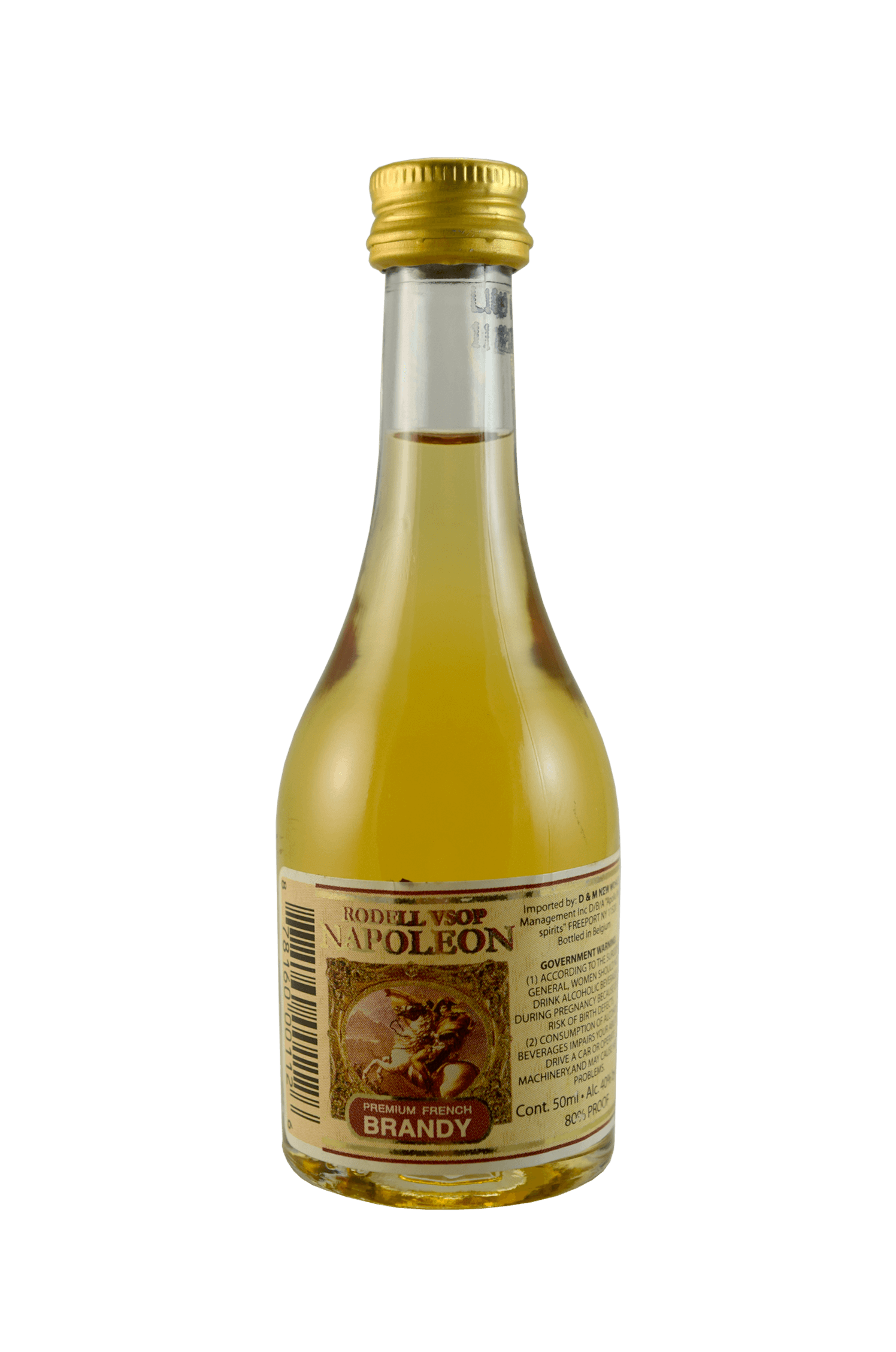 Rodell VSOP Napoleon Brandy