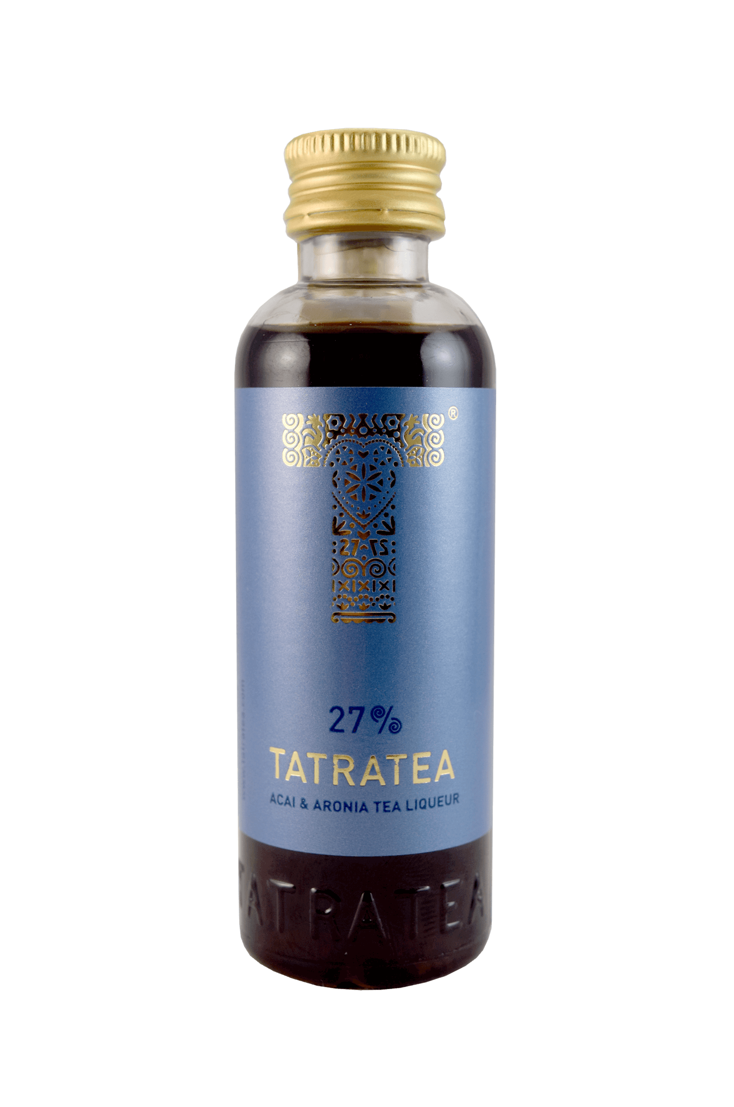 Tatratea Acai & Aronia Tea Liqueur