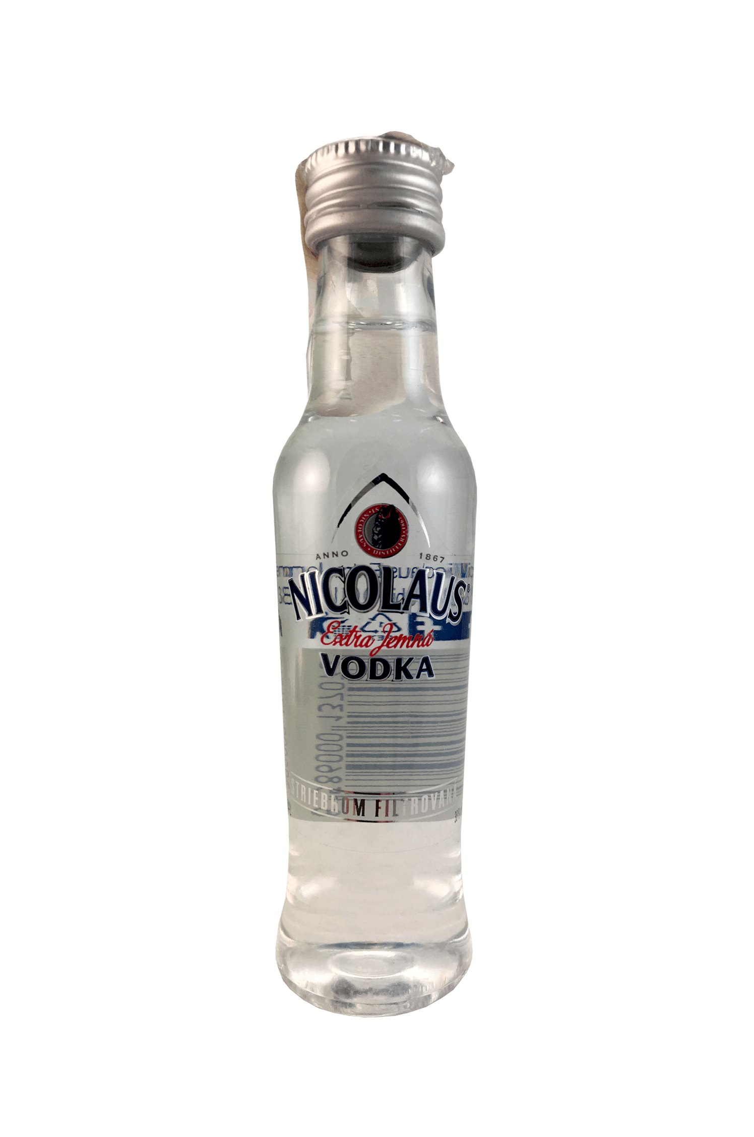 Nicolaus Extra Jemná Vodka