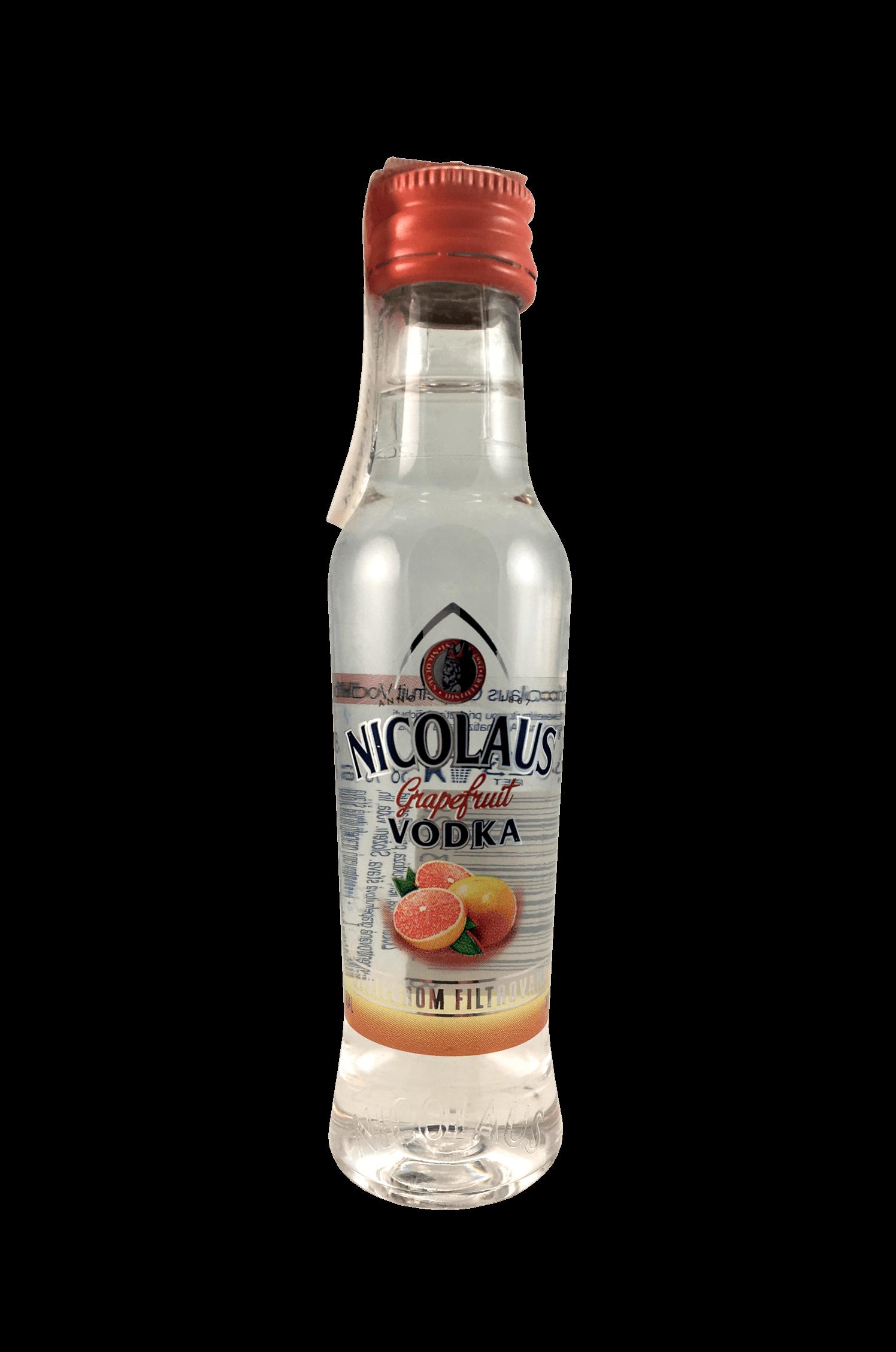 Nicolaus Grapefruit Vodka