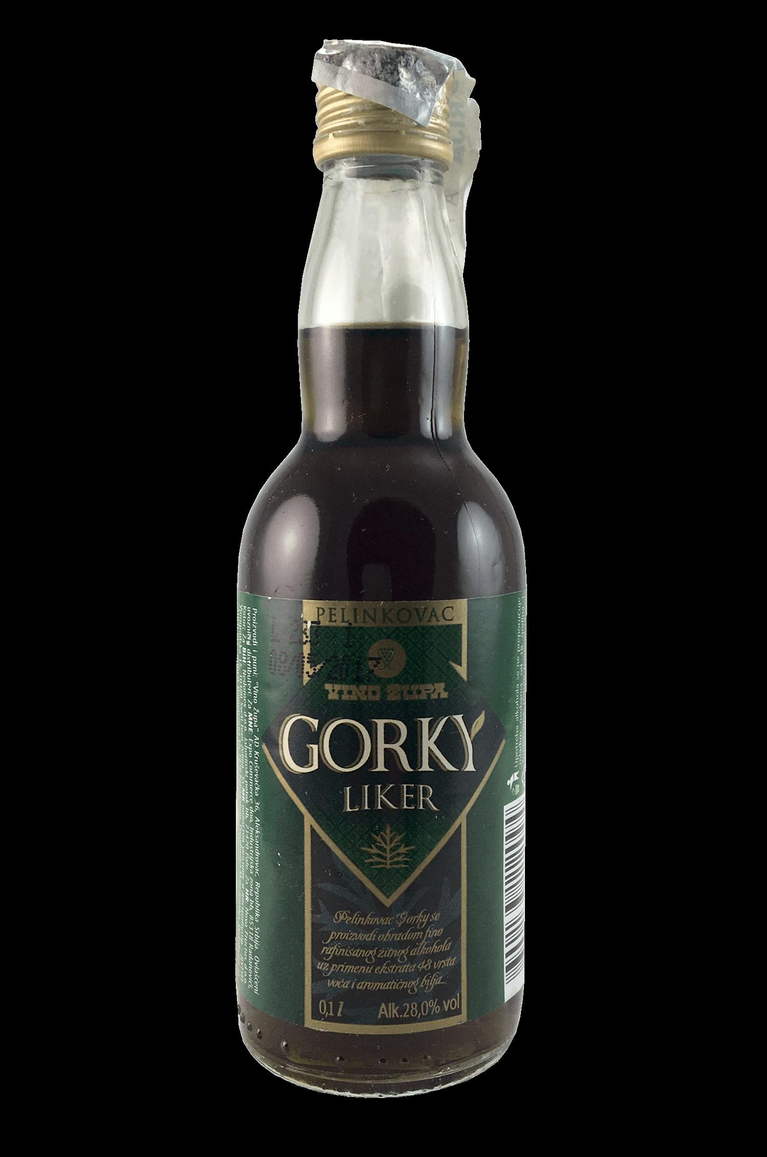Gorky Liker