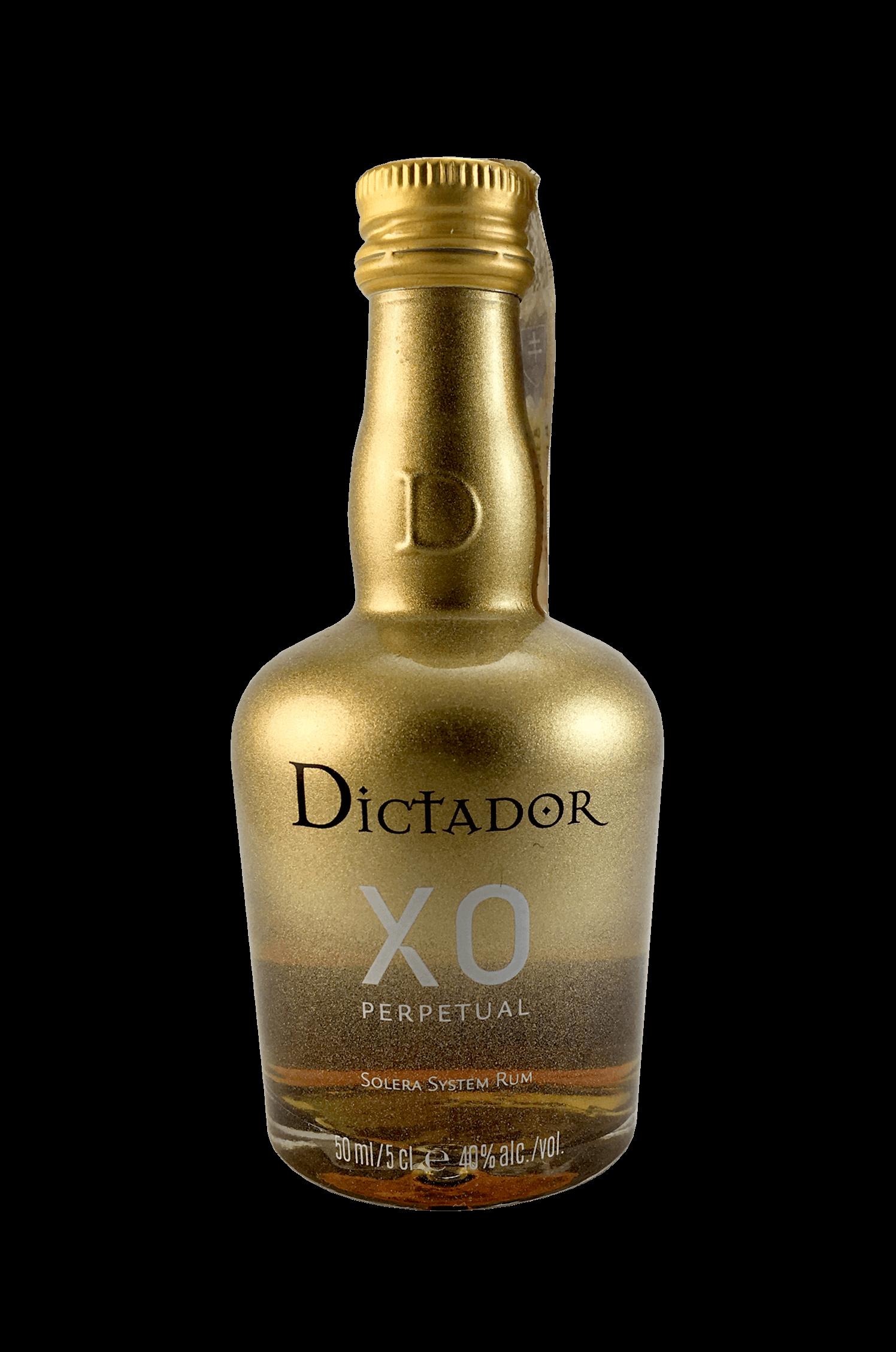 Dictator XO Perpetual
