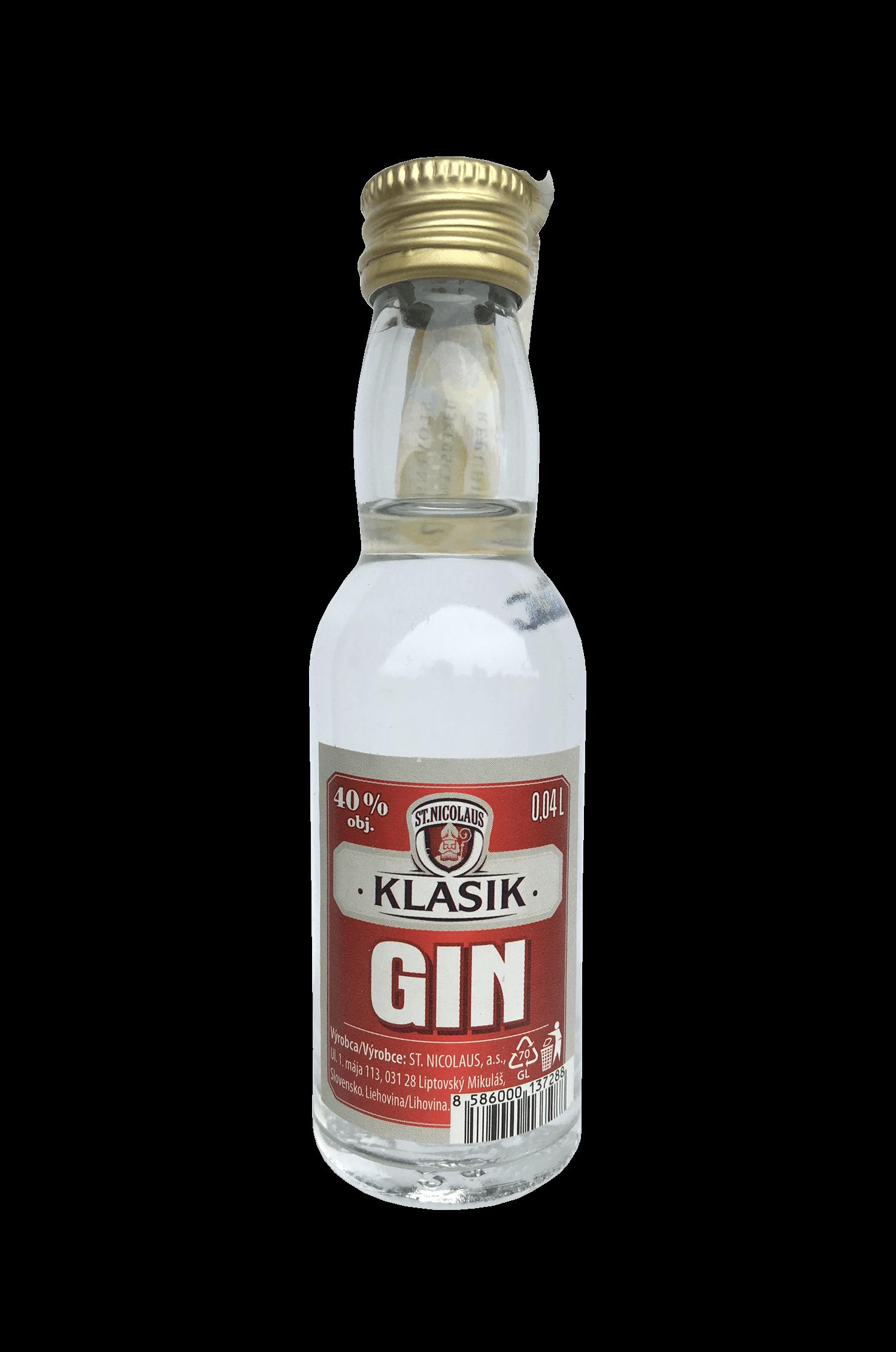 Klasik Gin
