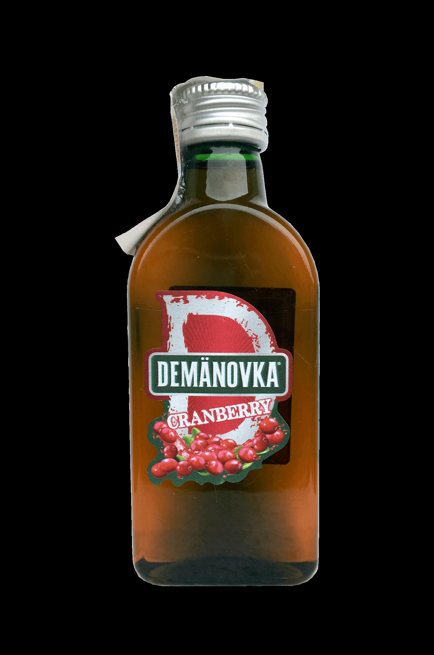 Demänovka Cranberry