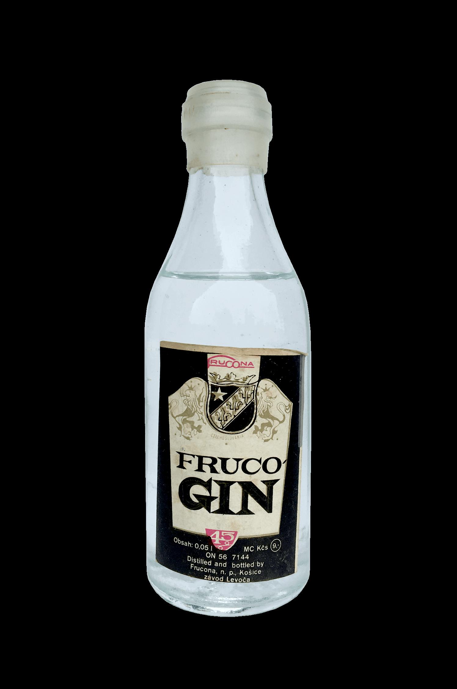 Fruko Gin