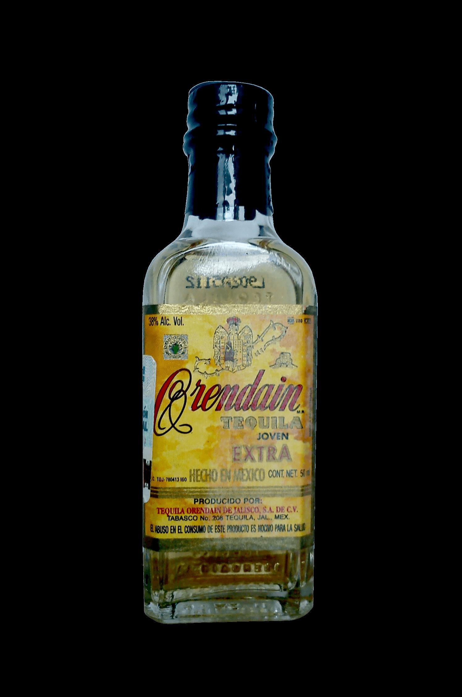 Orendain Tequila Joven Extra