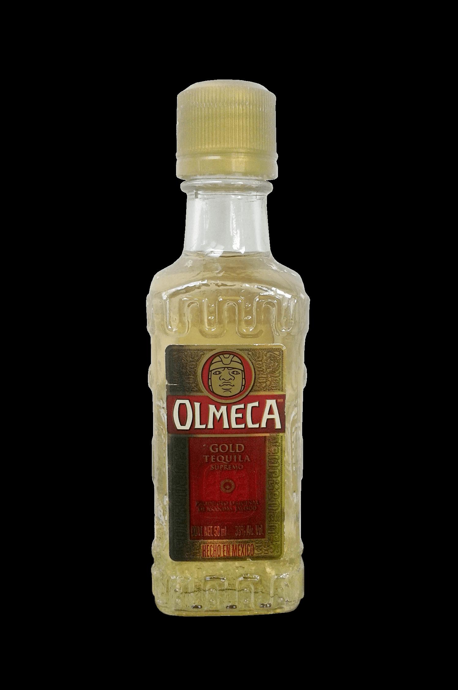Olmeca Gold Tequila Supremo