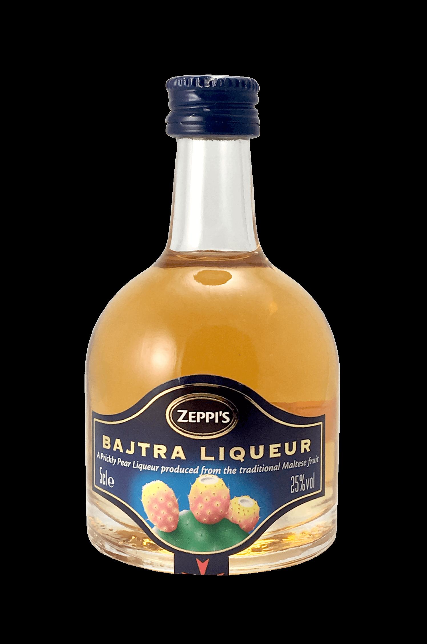 Zeppi's Bajtra Liqueur