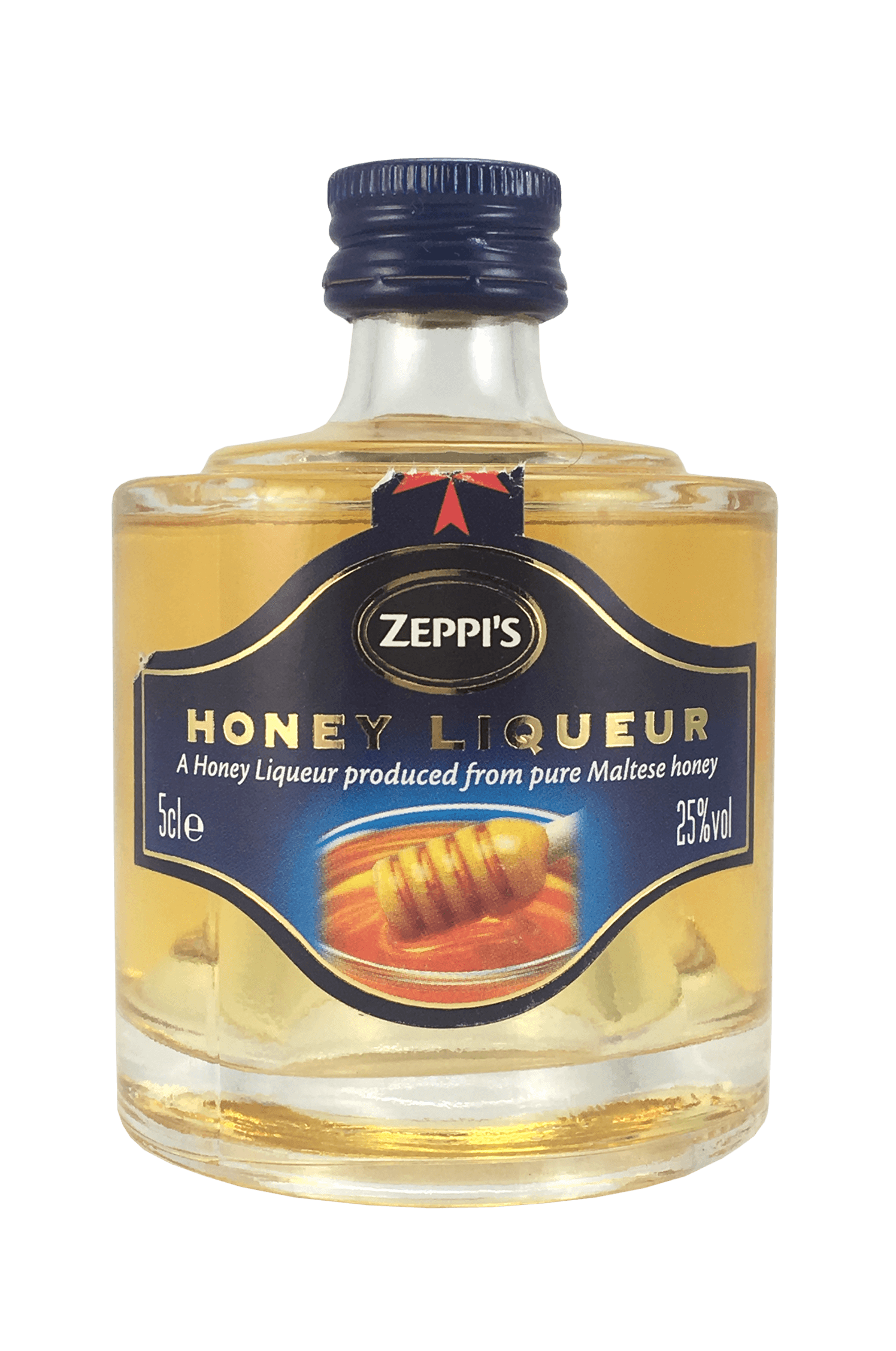 Zeppi's Honey Liqueur