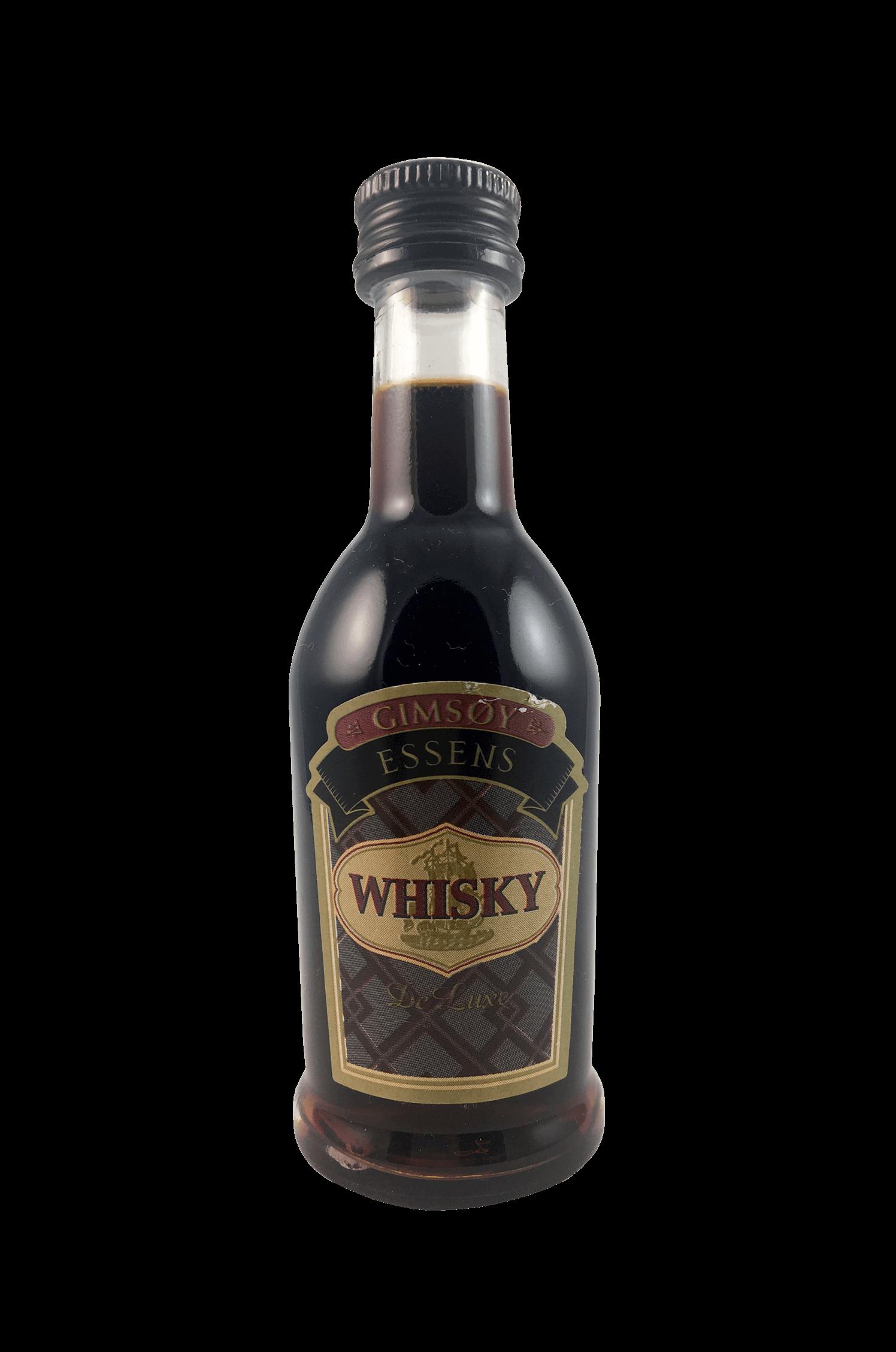 Gimsoy Essens Whisky