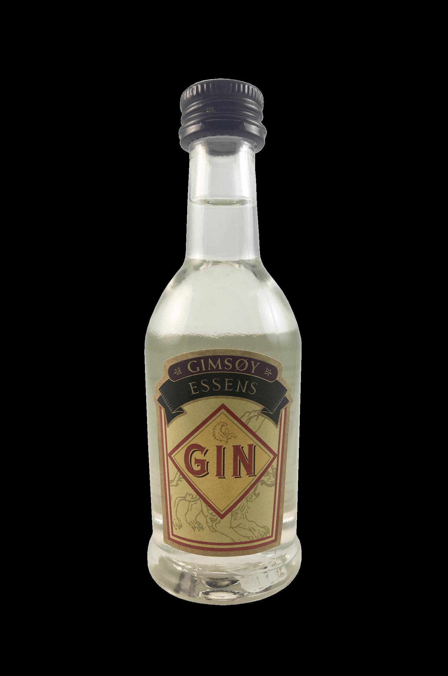 Gimsoy Essens Gin