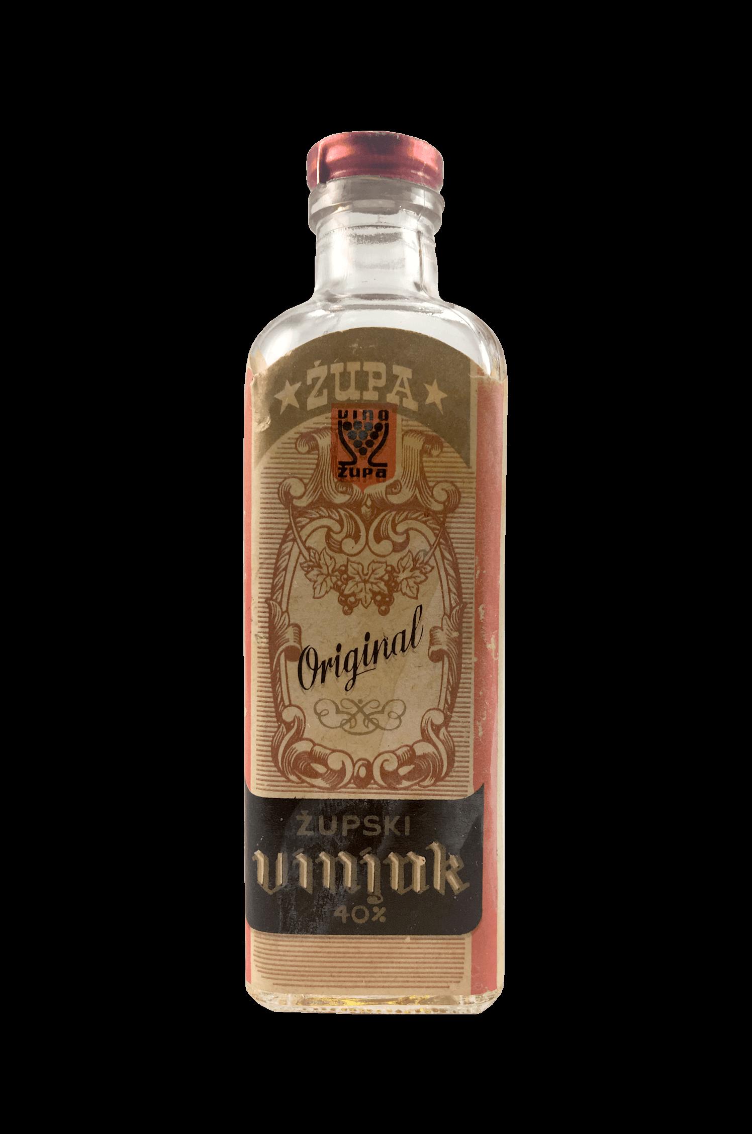 Original Župski Viniak