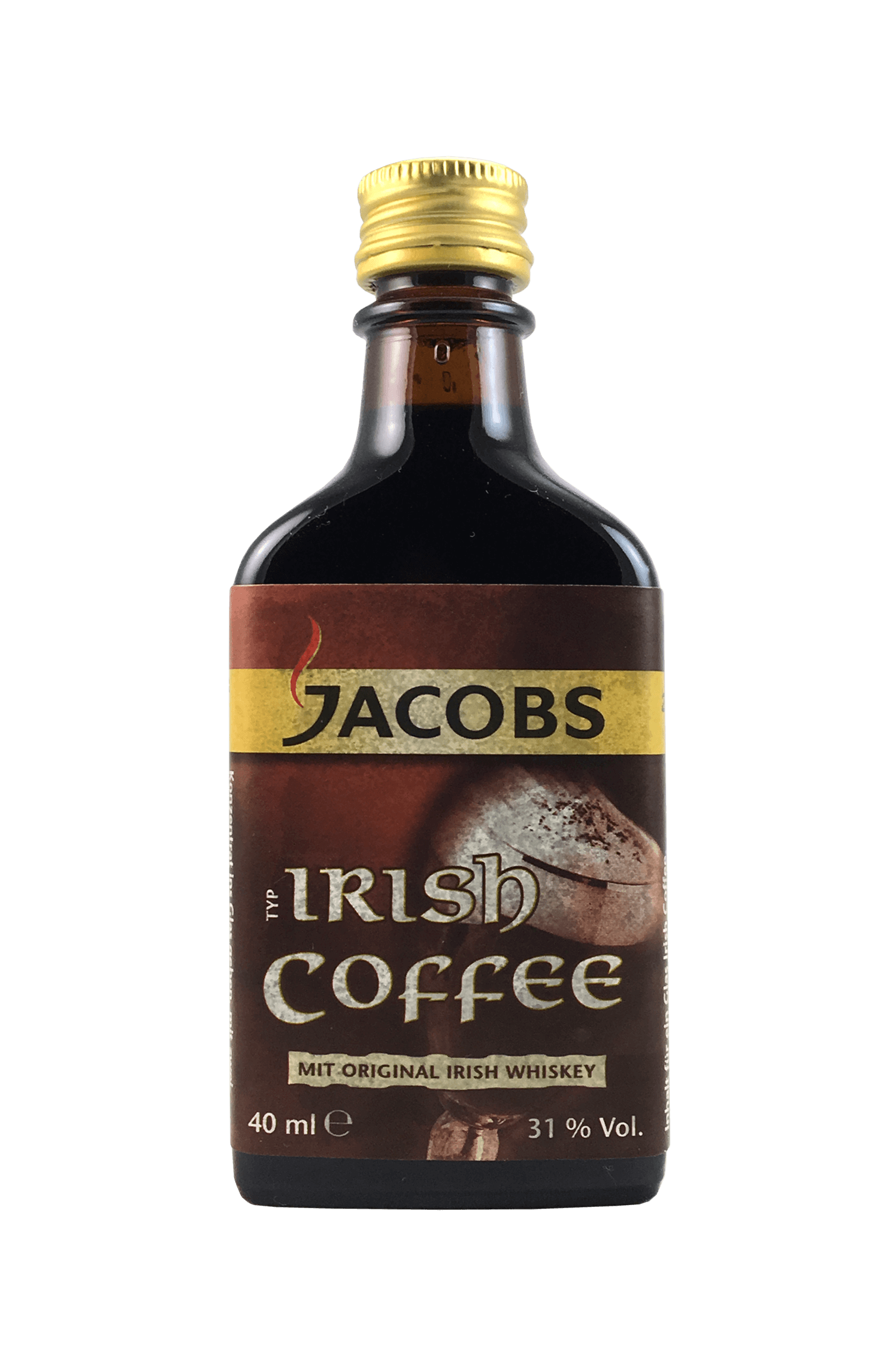 Irish Coffee Whisky