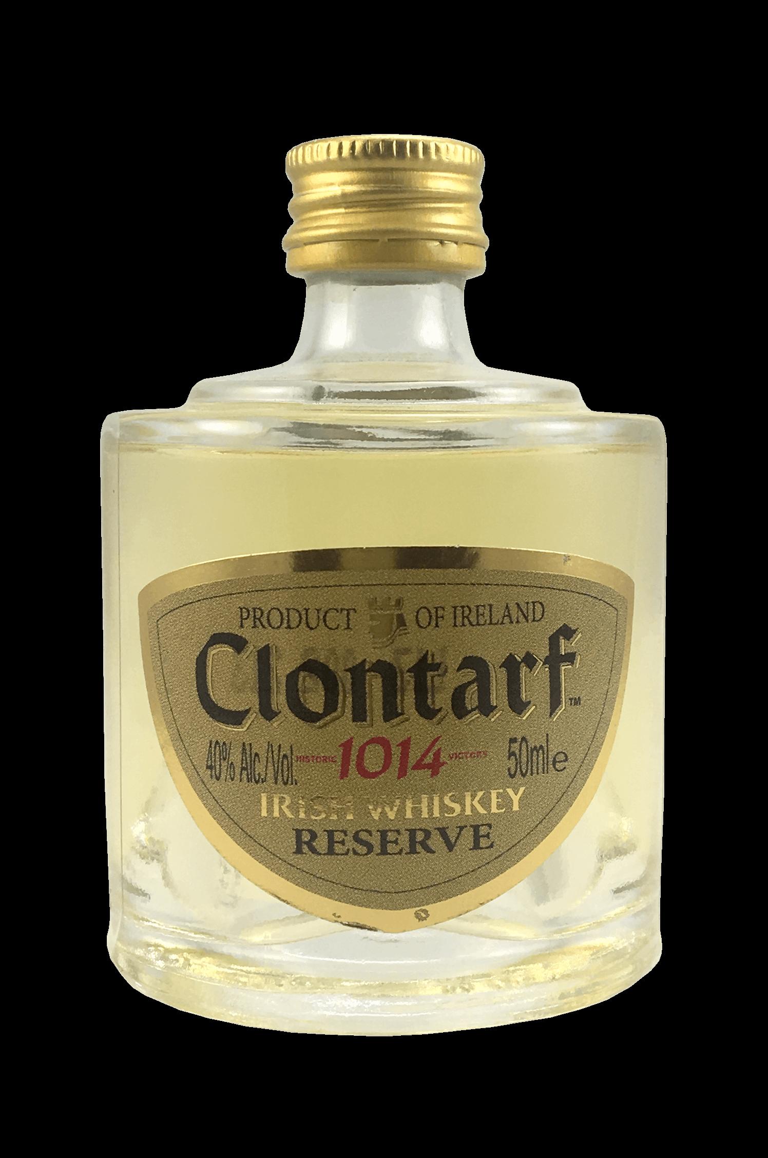 Clontarf Reserve