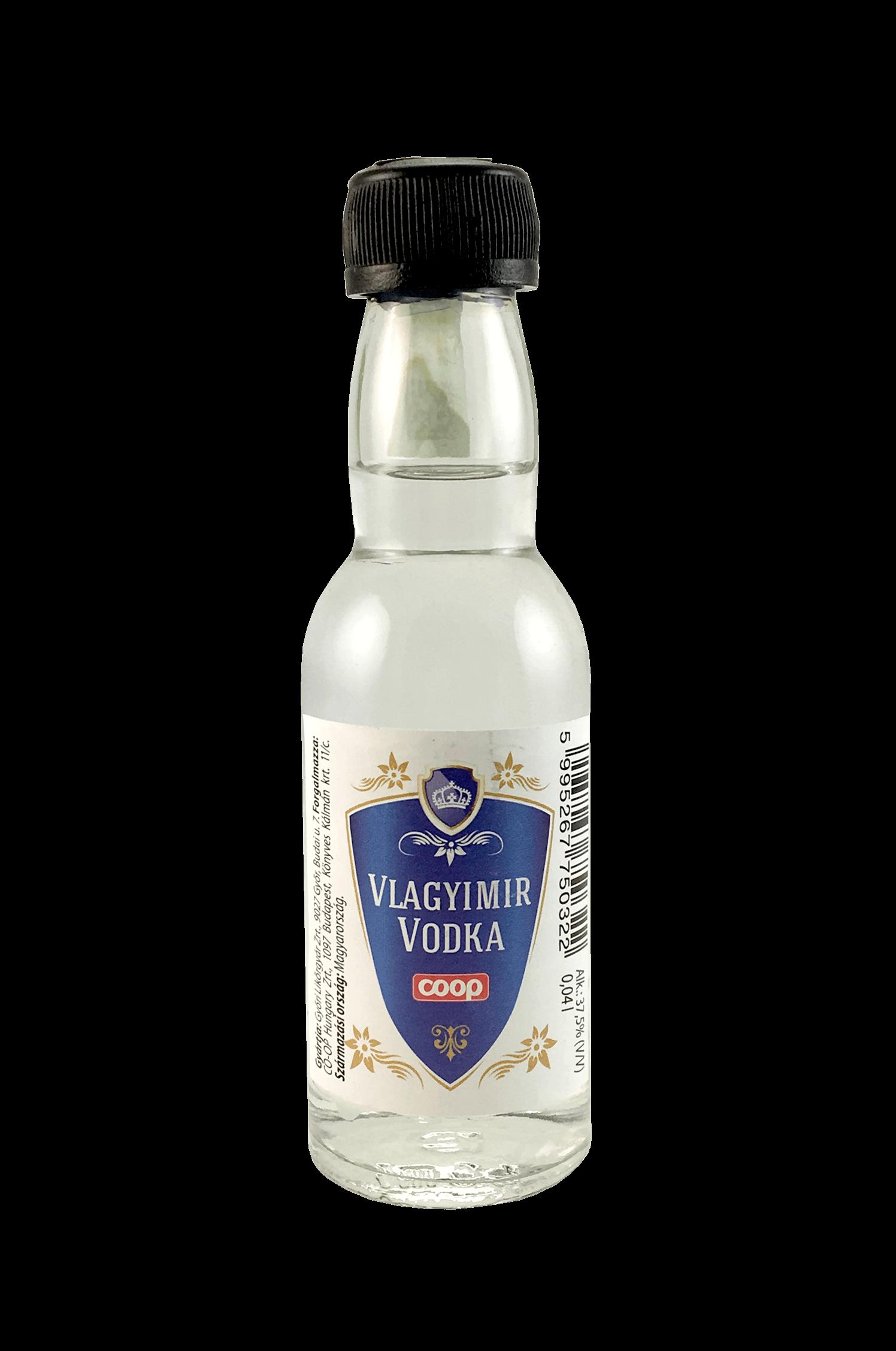 Vlagyimir Vodka