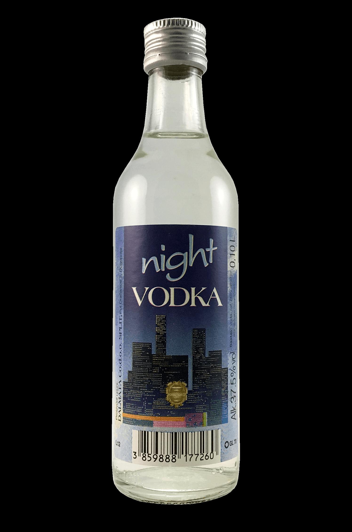 Night Vodka